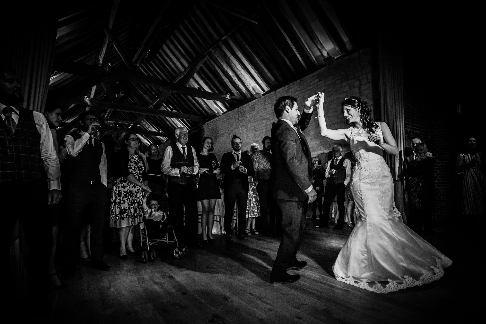 Bury Court Barn Wedding Photography 090 5918