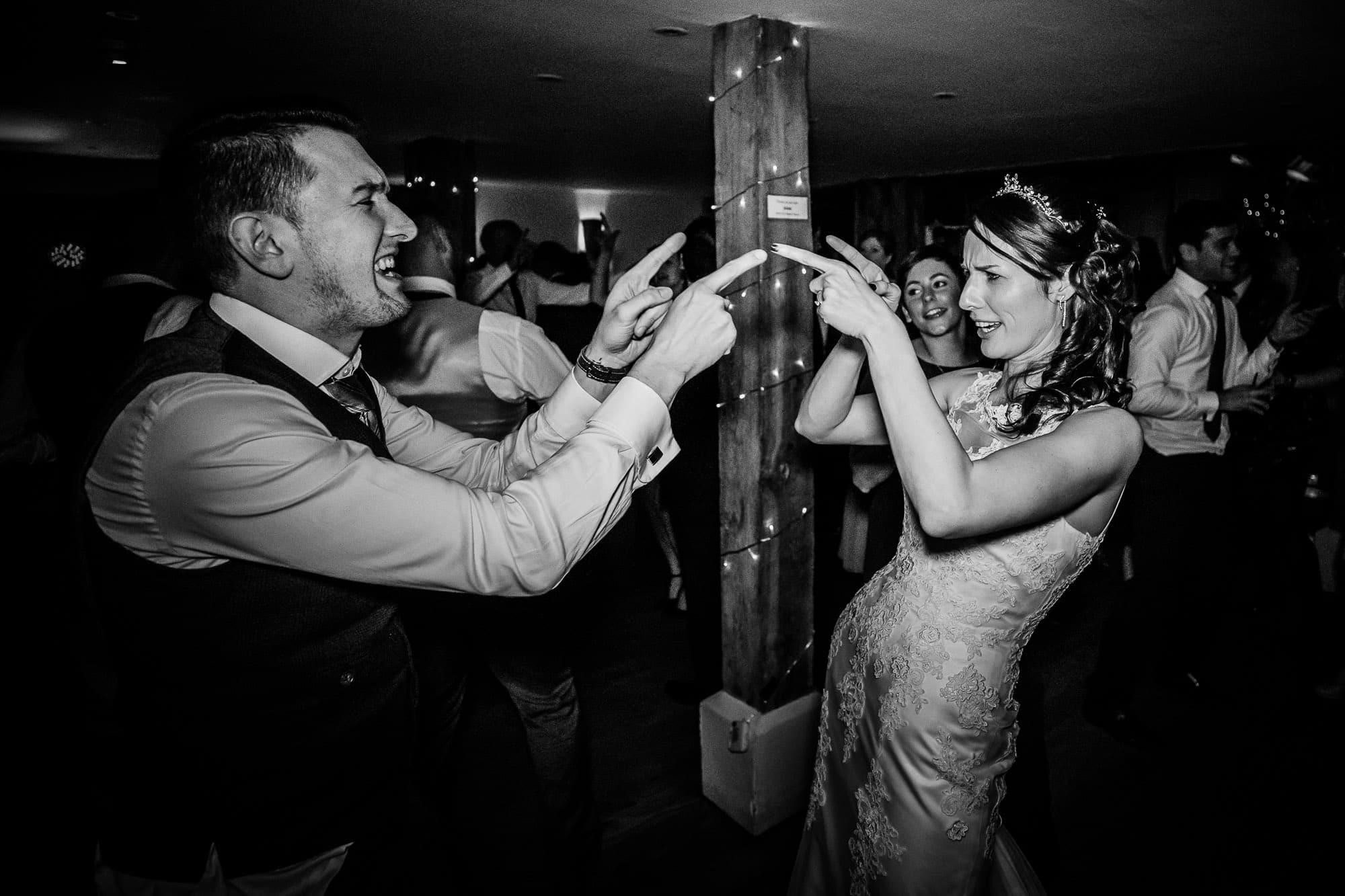 Bury Court Barn Wedding Photography 092 6054