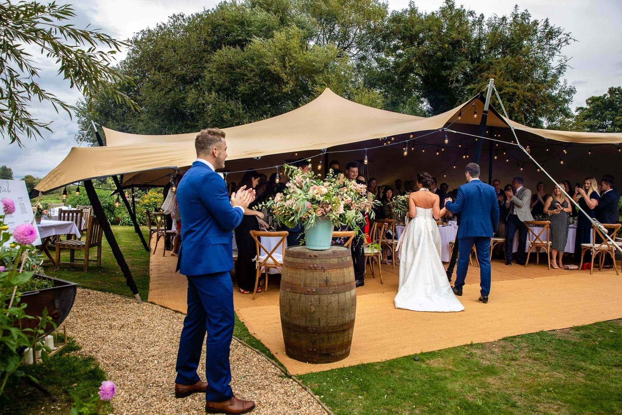 Greyhound On Test Wedding Photography 055 6825