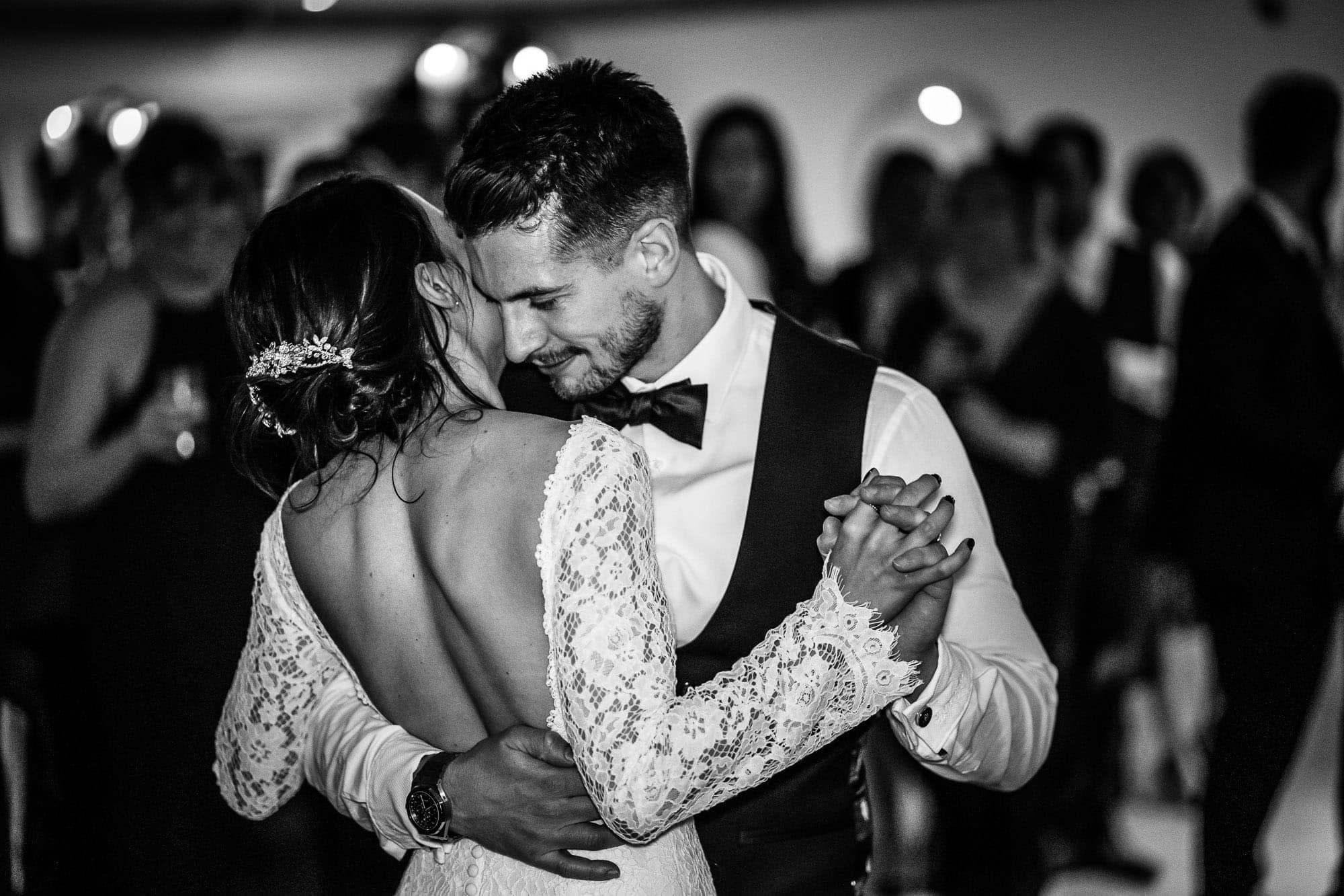 Froyle Park Wedding Photography - First Dance