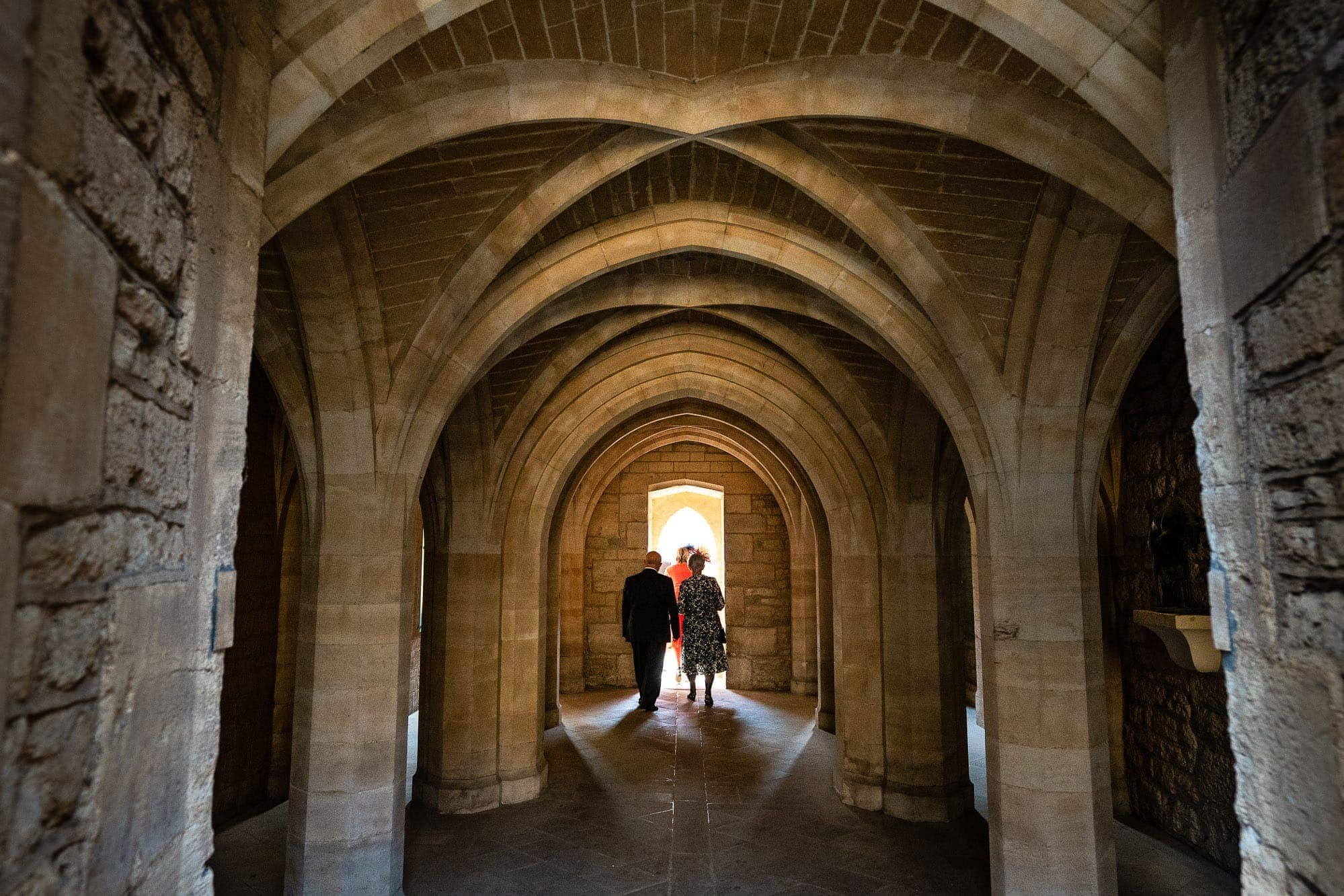 New College Oxford Wedding Photography