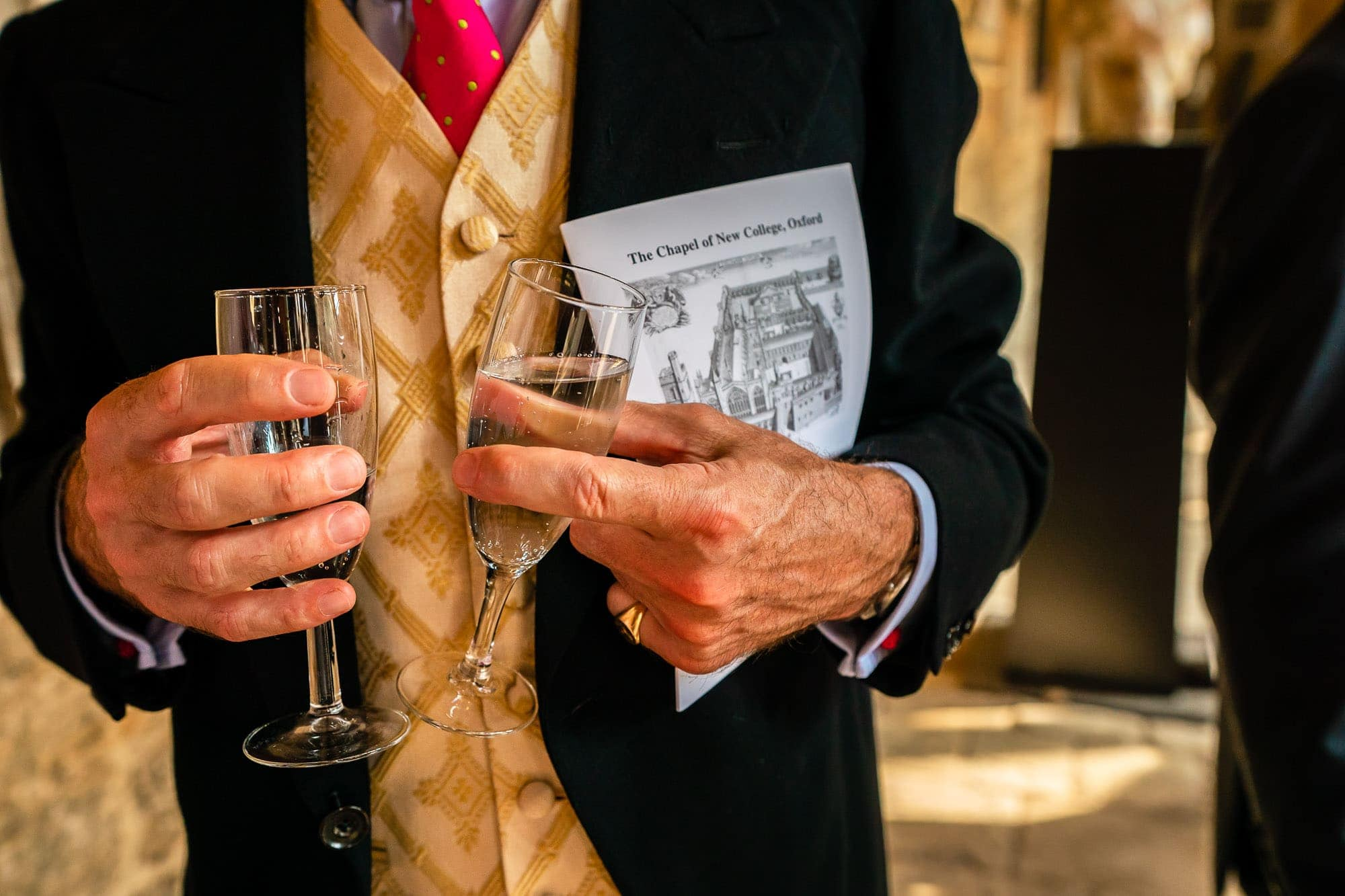 New College Oxford Wedding Photography 040 8851