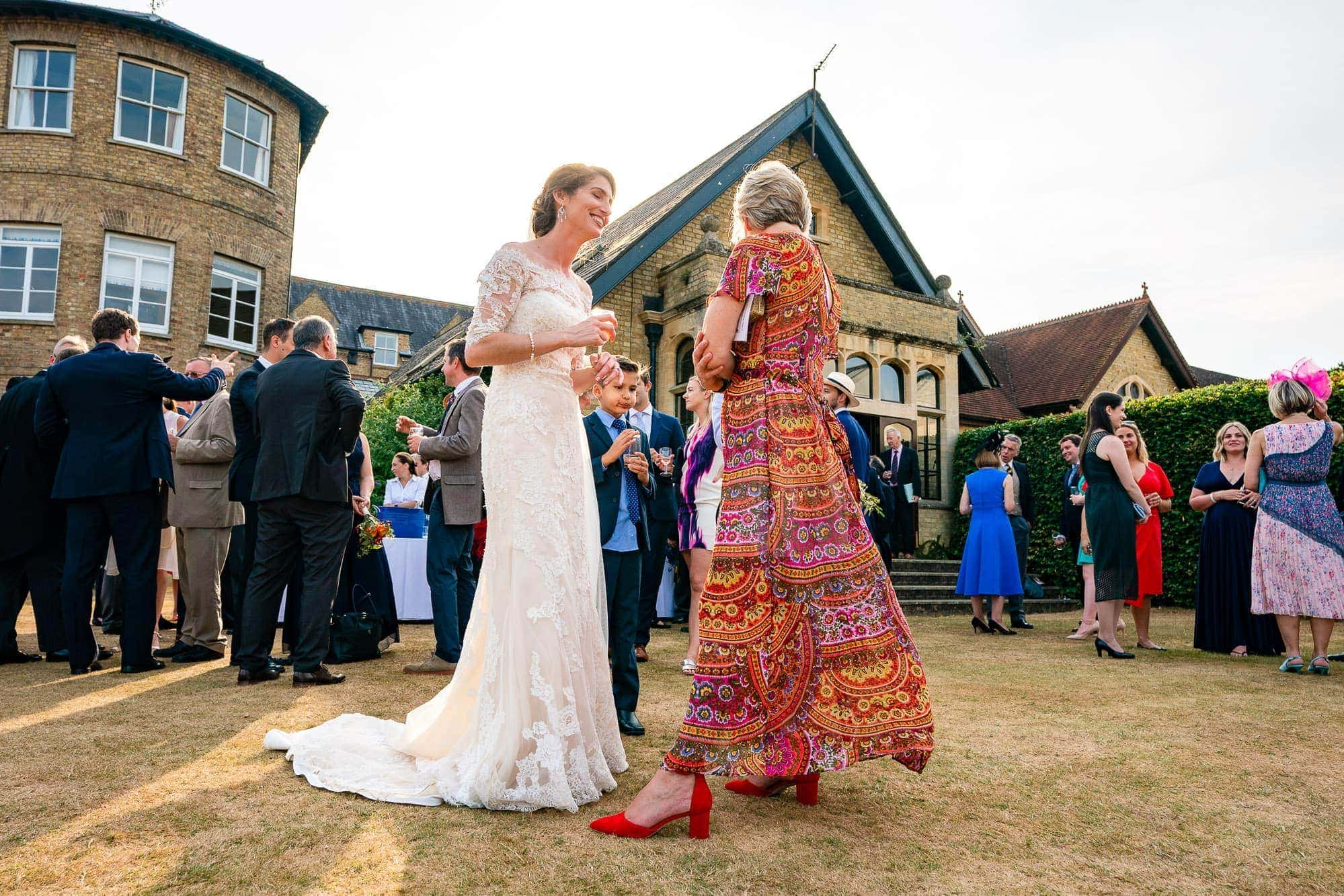 New College Oxford Wedding Photography 050 9662