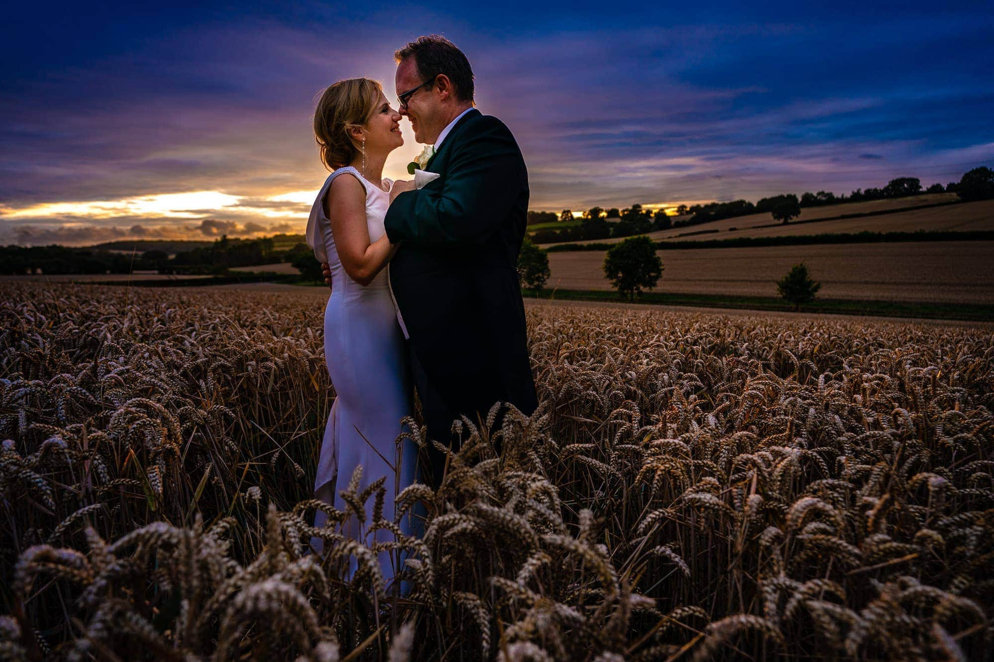 Bury Court Barn Wedding | Anastasija & Paul