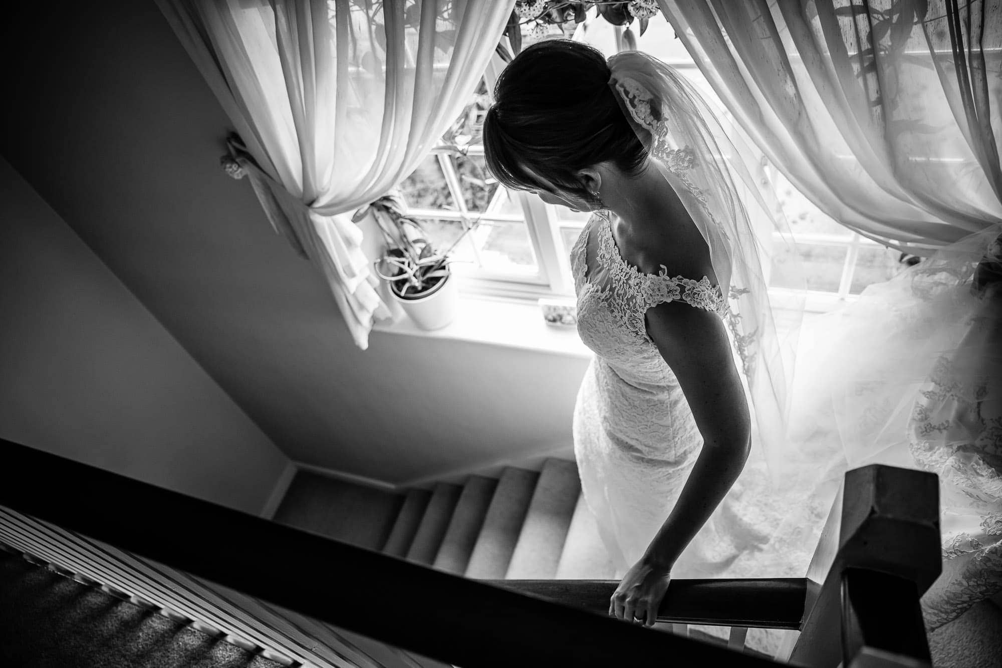 Gorse Hill Wedding Photography 015 1235