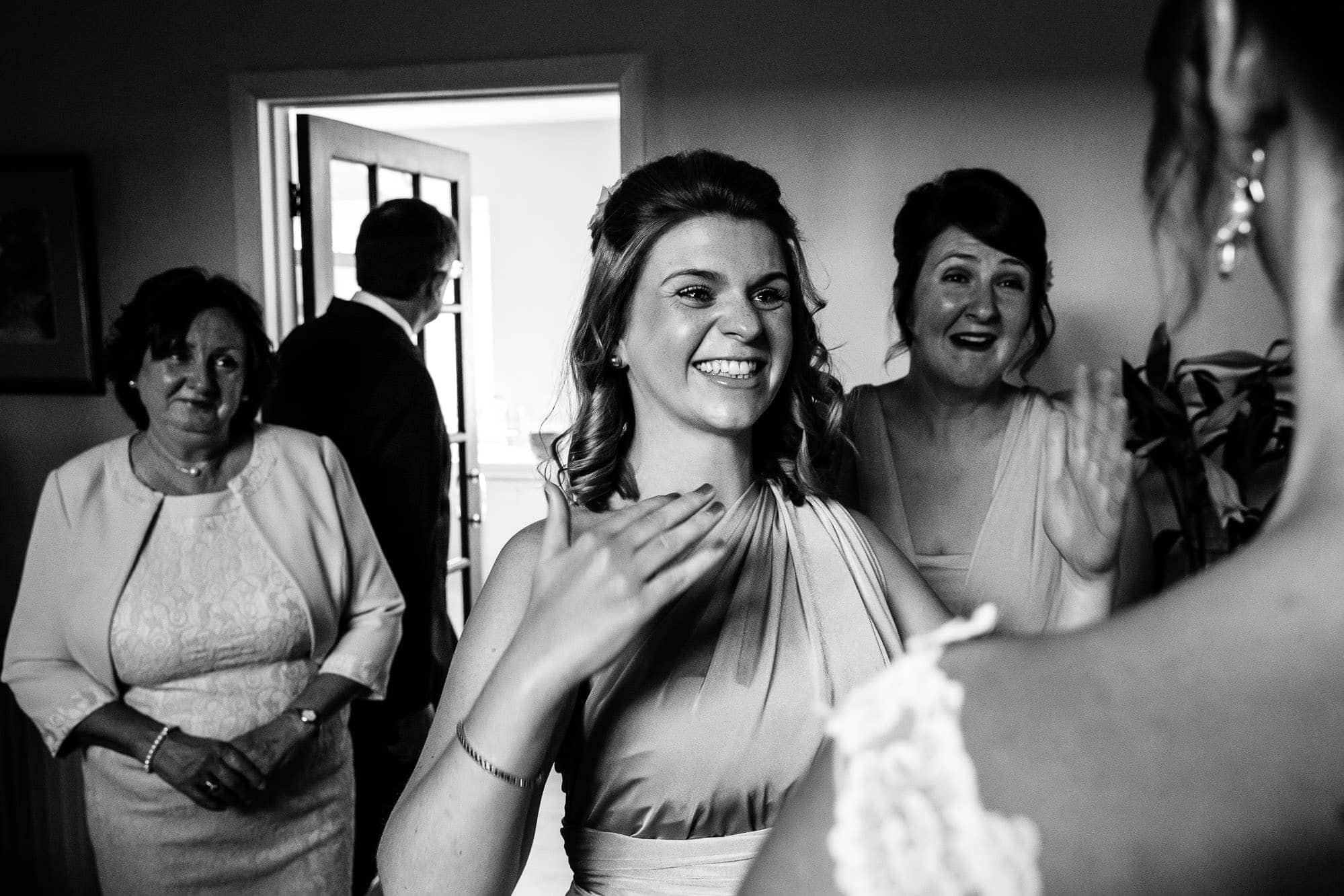 Gorse Hill Wedding Photography 019 1263