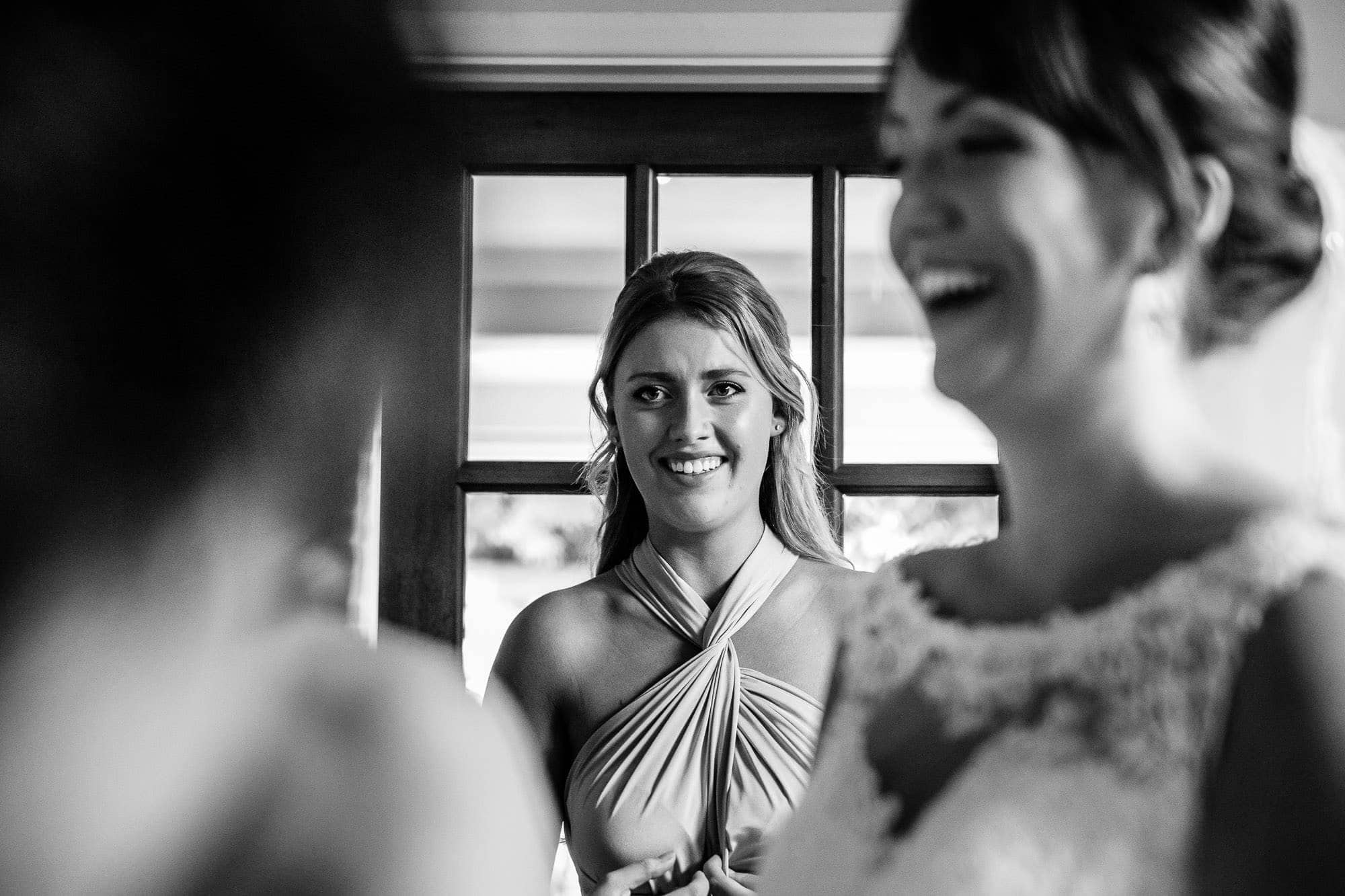 Gorse Hill Wedding Photography 020 5908