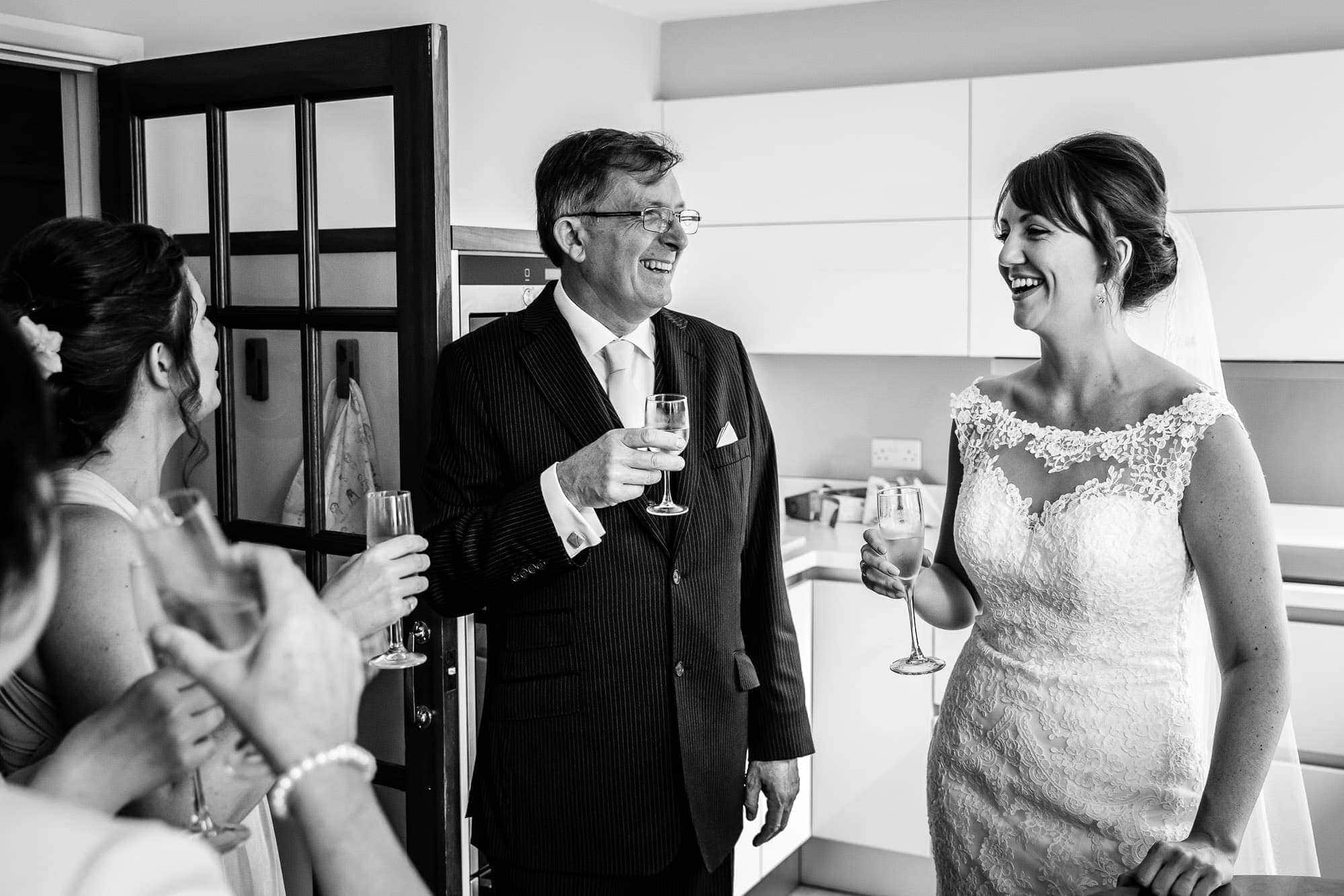 Gorse Hill Wedding Photography 022 1357