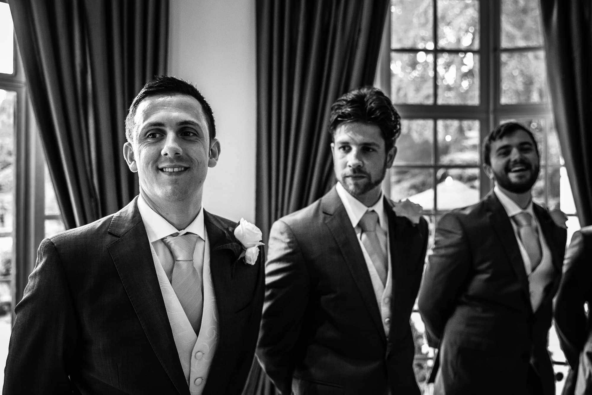 Gorse Hill Wedding Photography 028 1452