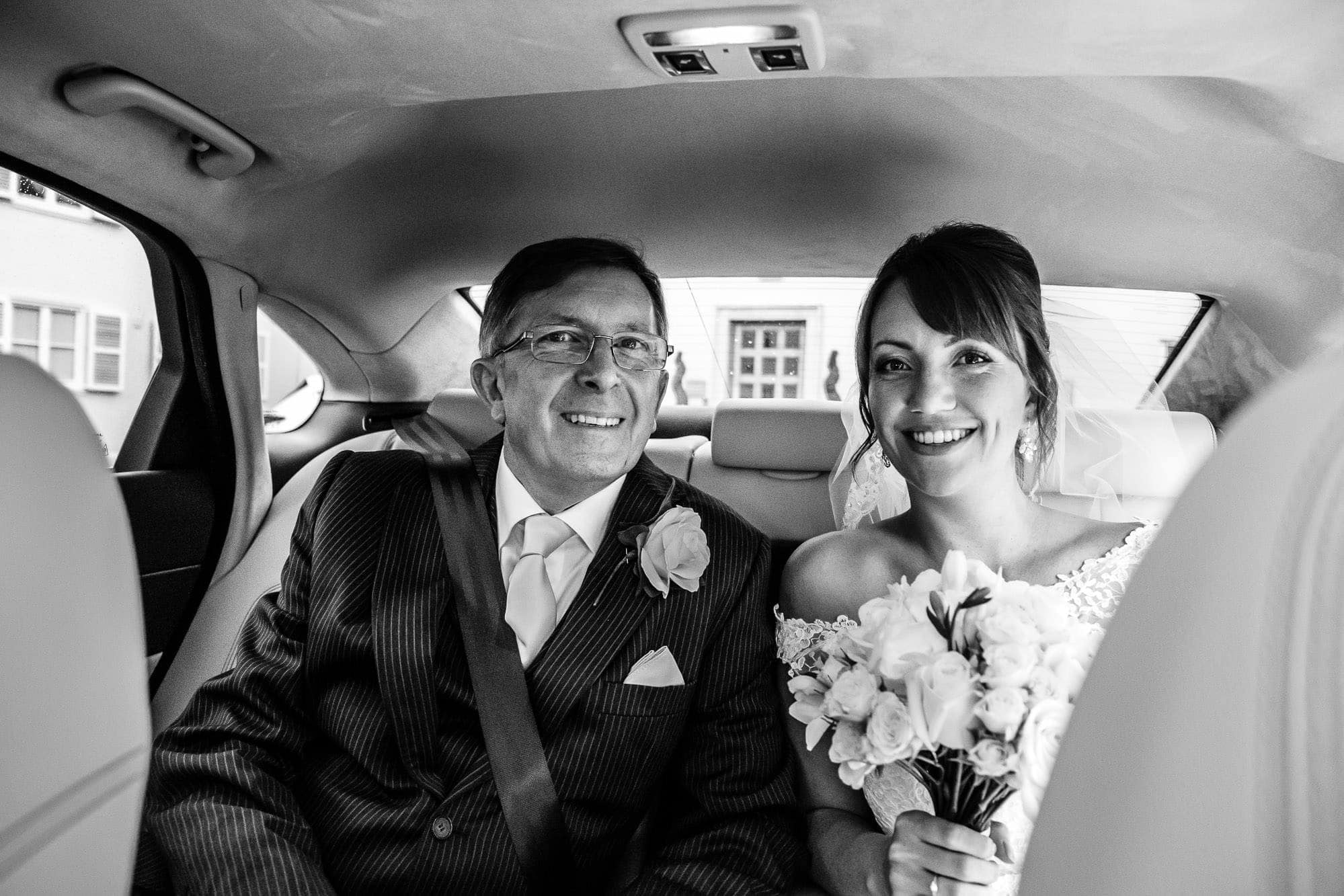 Gorse Hill Wedding Photography 029 6002