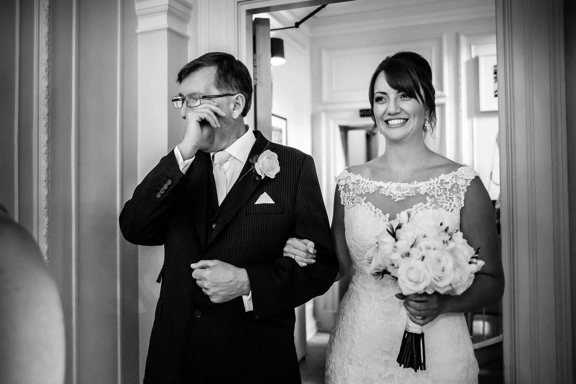 Gorse Hill Wedding Photography 036 6129
