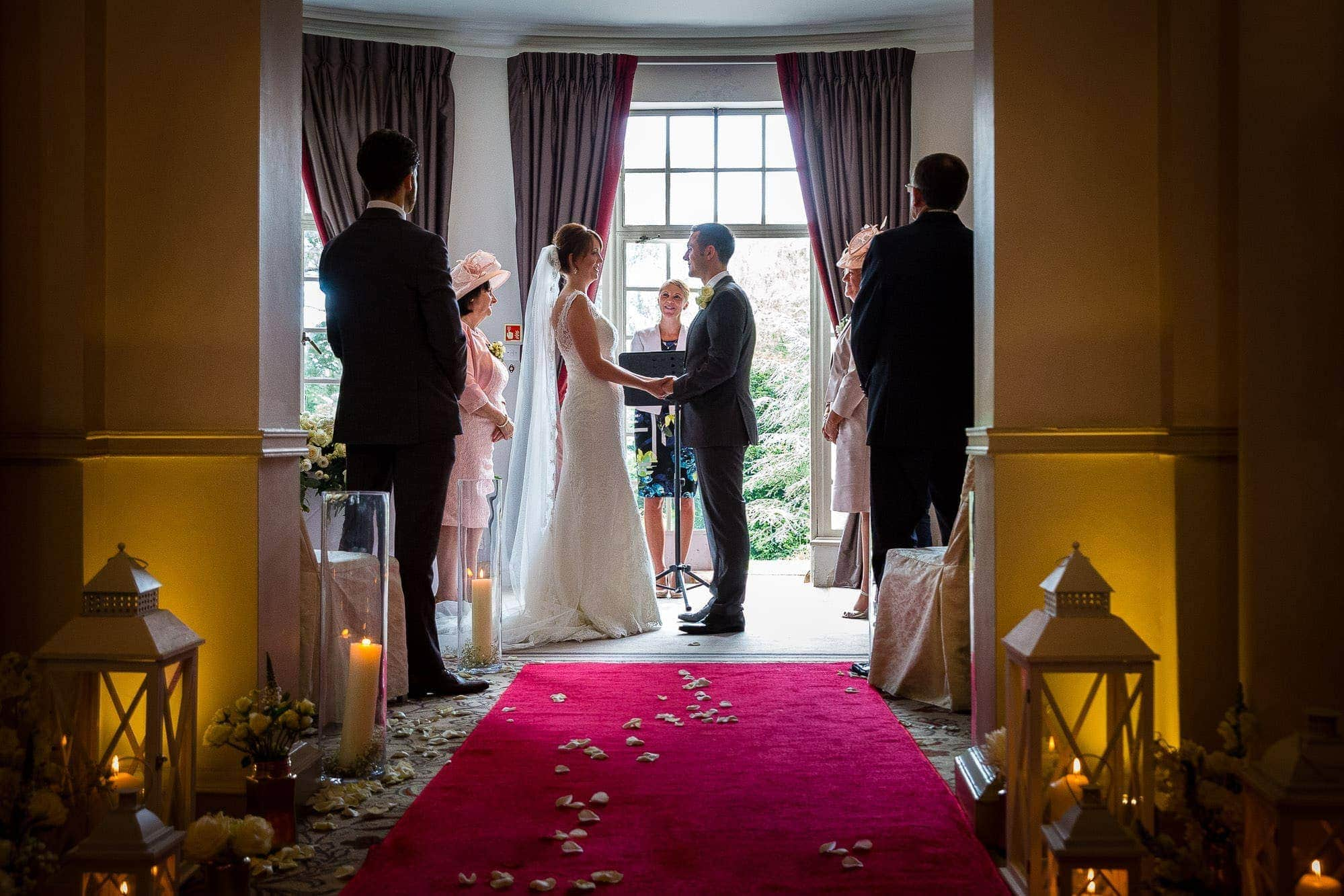 Gorse Hill Wedding Photography 041 6170
