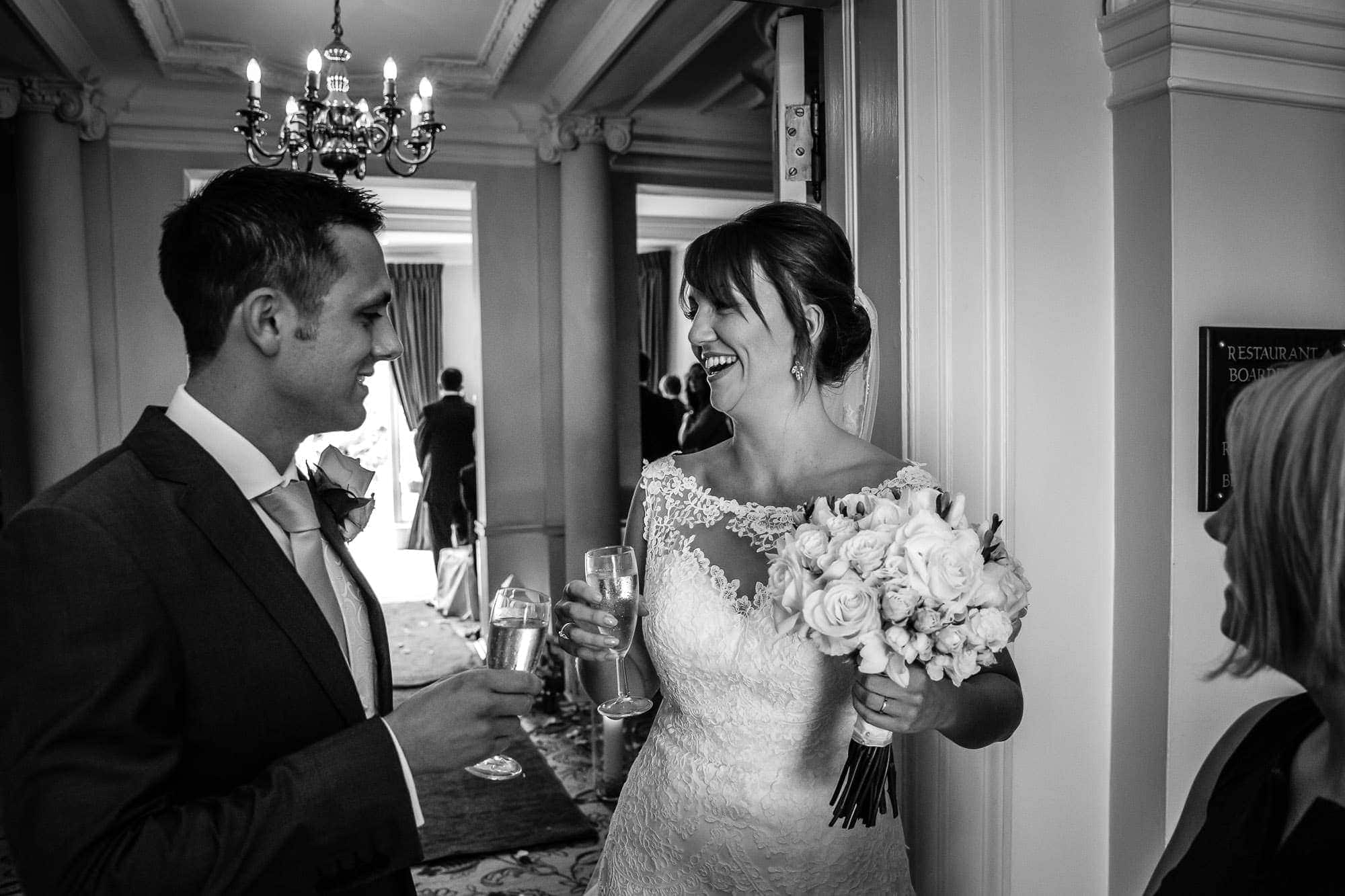 Gorse Hill Wedding Photography 048 1942