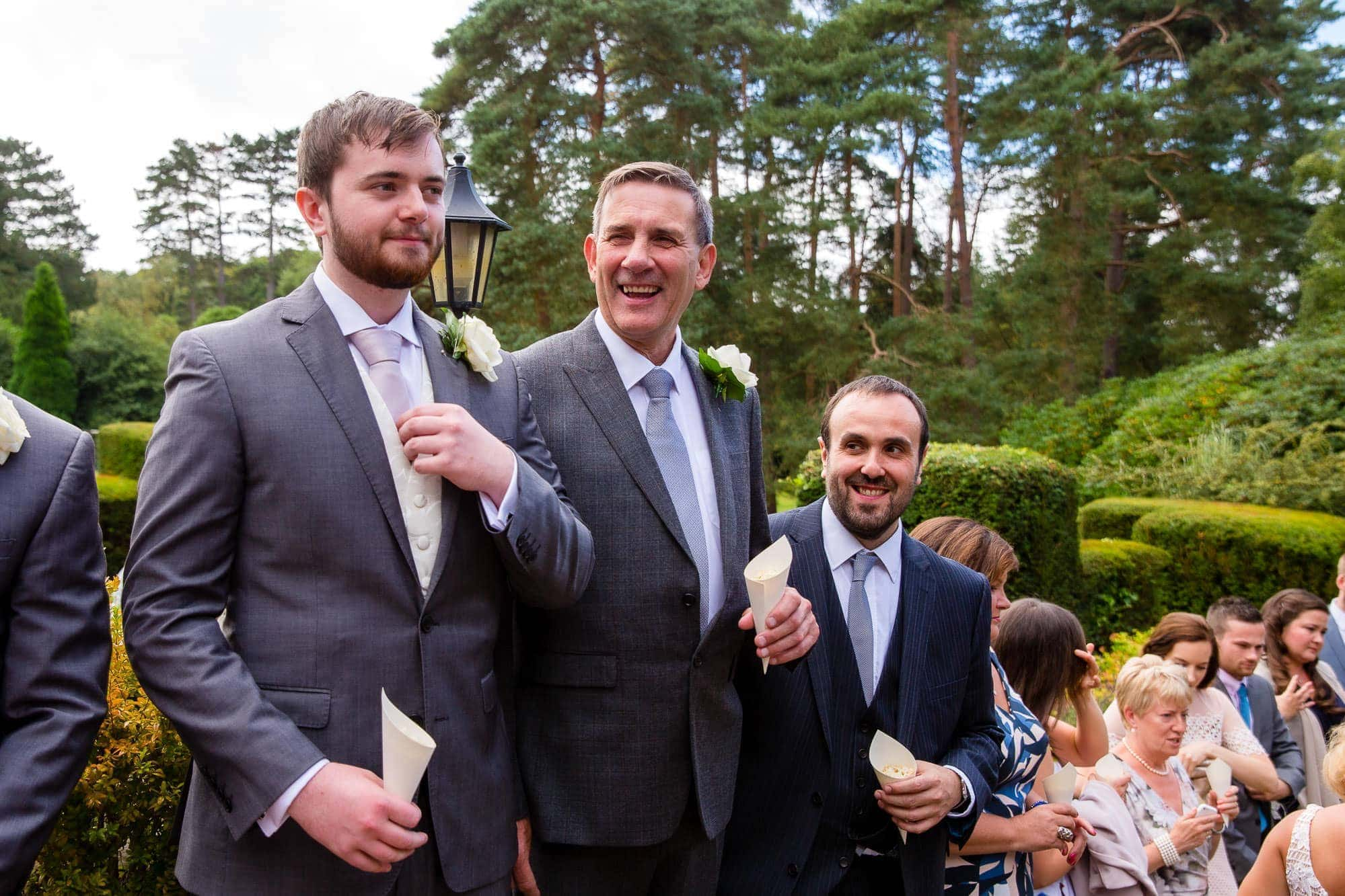 Gorse Hill Wedding Photography 051 6263