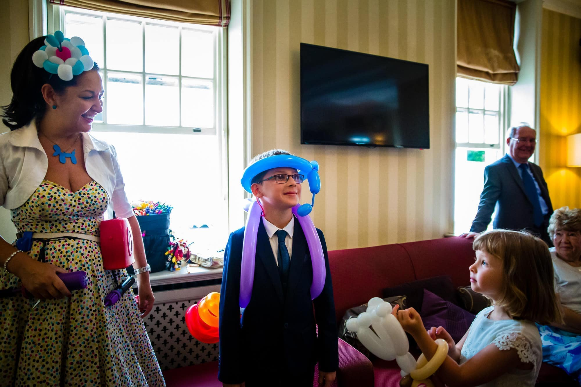 Gorse Hill Wedding Photography 058 6387