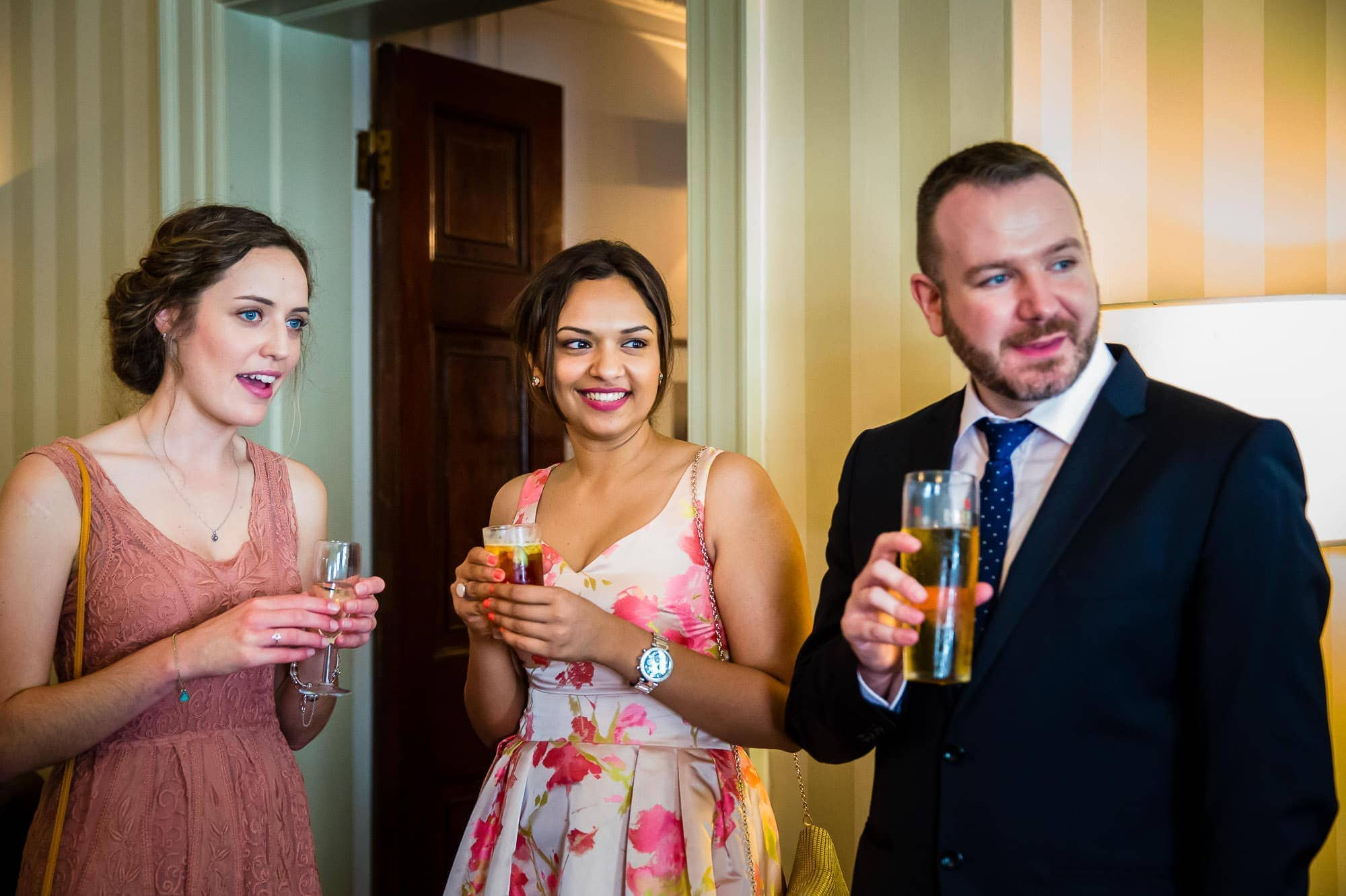 Gorse Hill Wedding Photography 059 6415