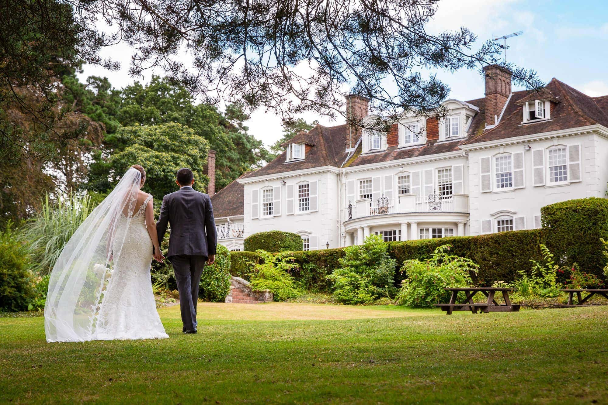 Gorse Hill Wedding Photography
