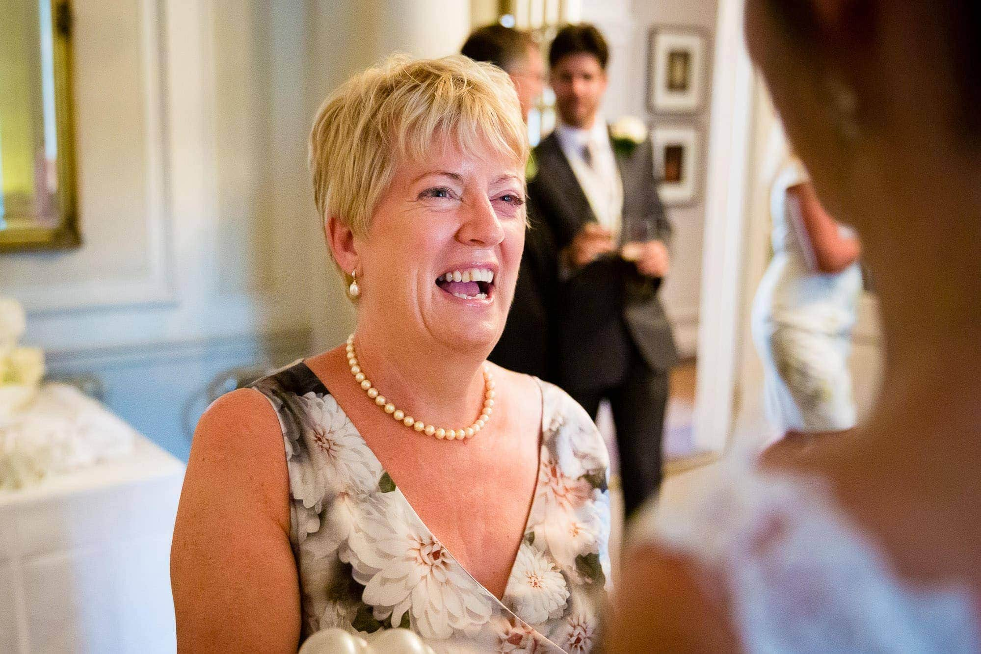 Gorse Hill Wedding Photography 070 3244