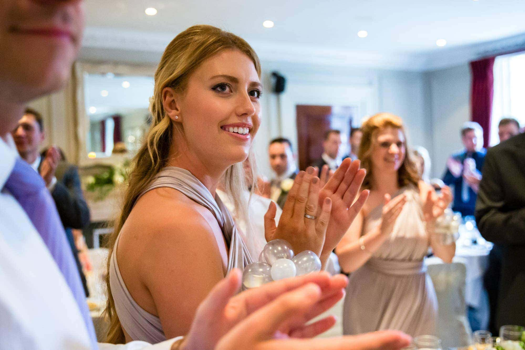 Gorse Hill Wedding Photography 075 3722