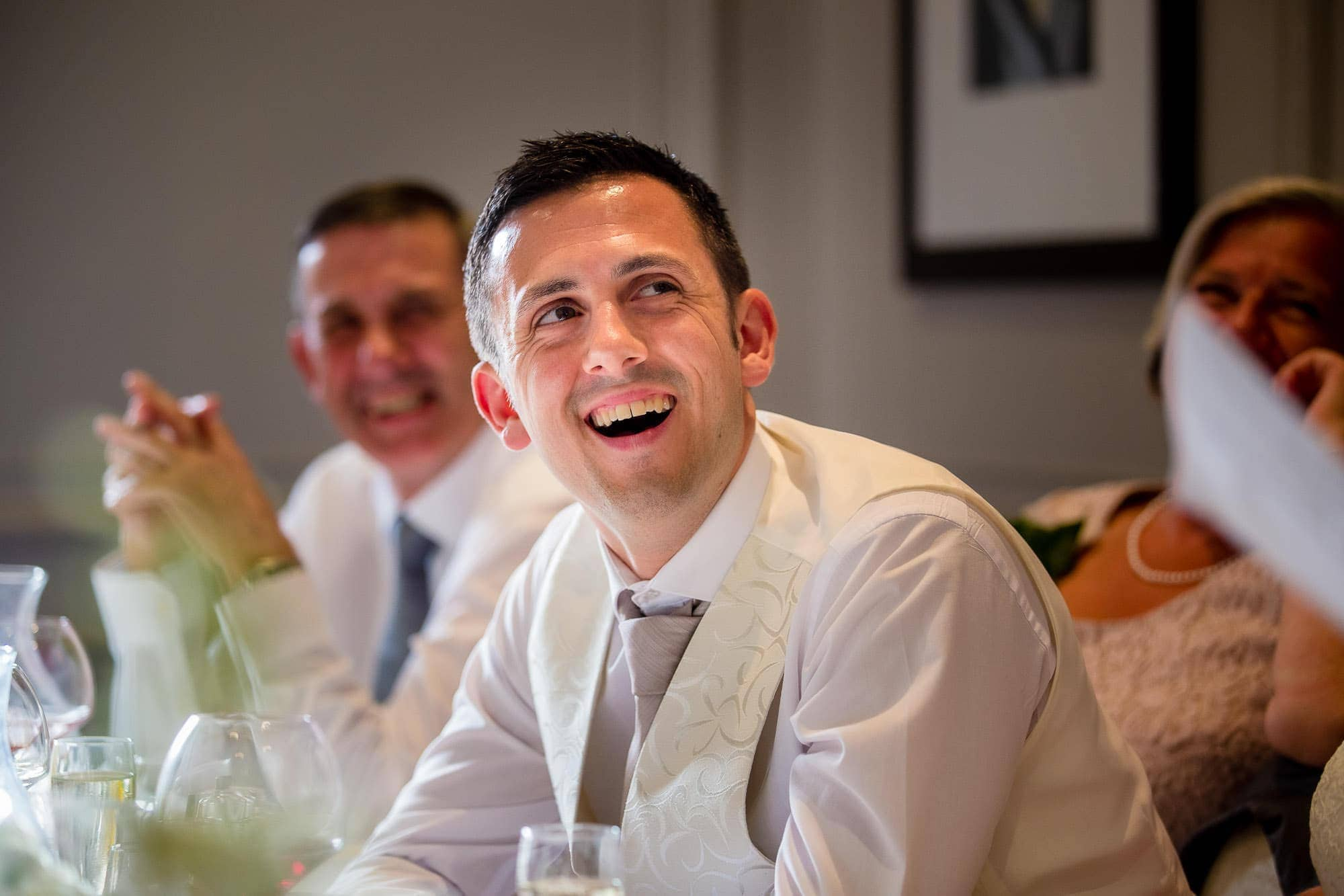 Gorse Hill Wedding Photography 077 8709