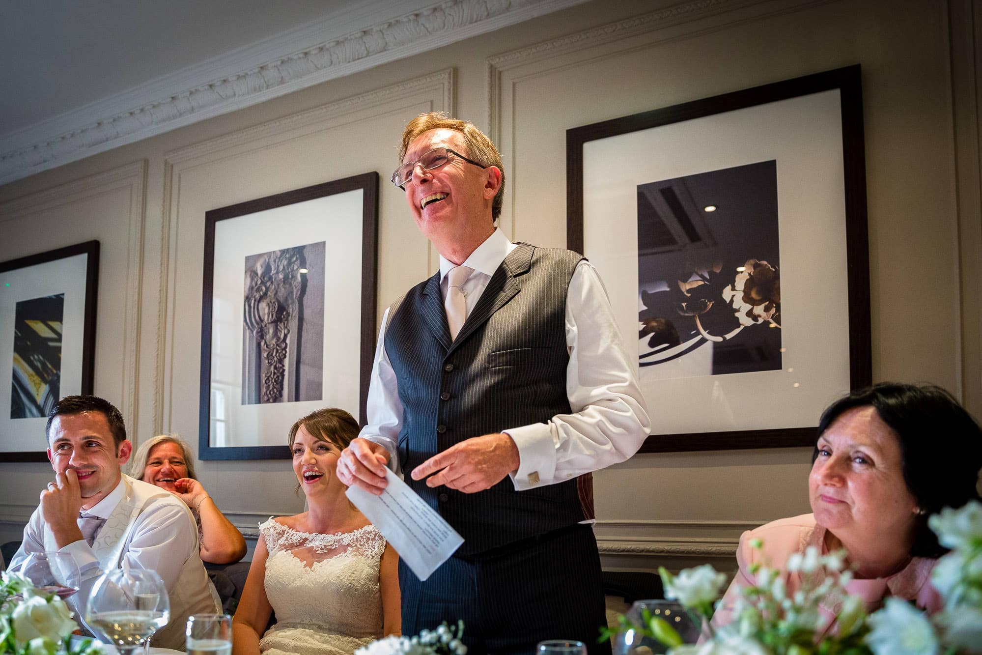 Gorse Hill Wedding Photography 079 3830
