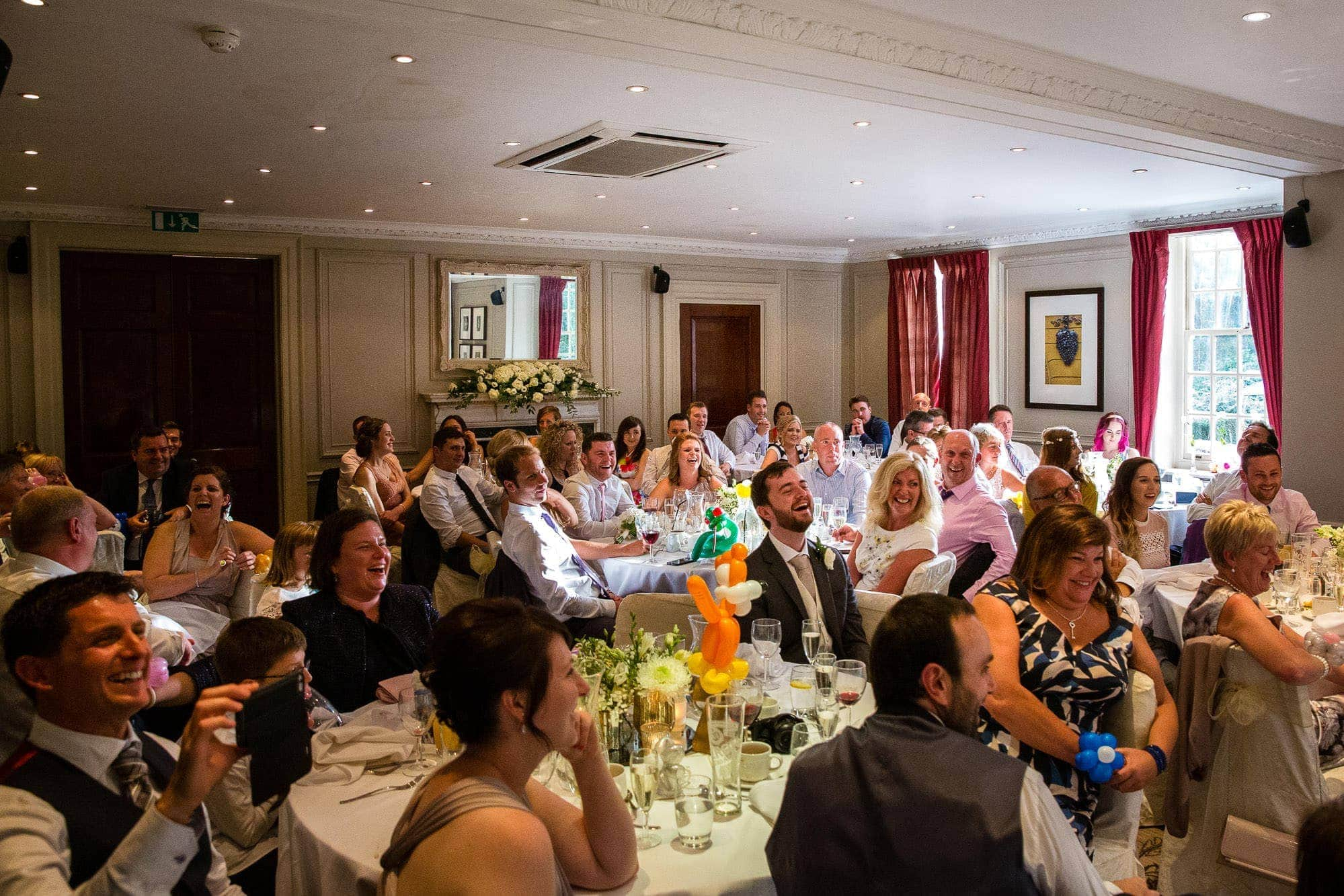 Gorse Hill Wedding Photography 080 6694