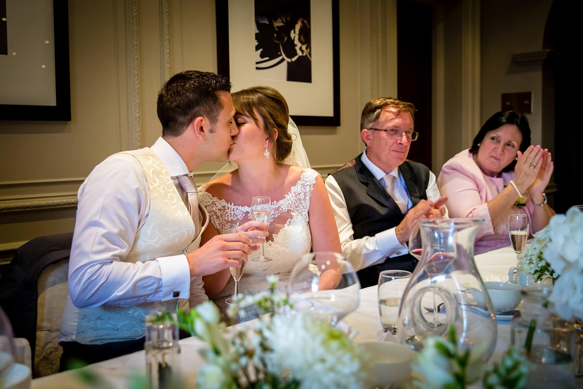 Gorse Hill Wedding Photography 083 3892