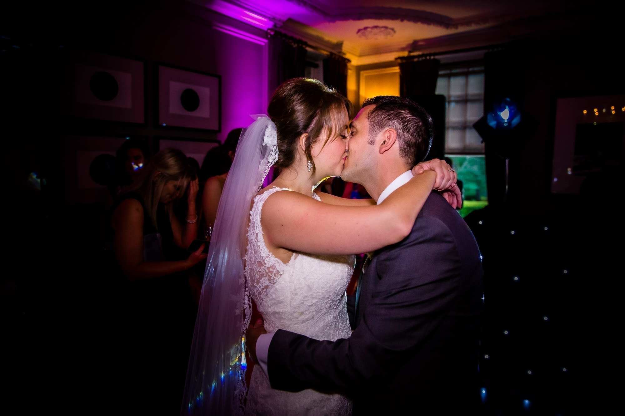 Gorse Hill Wedding Photography 086 4260