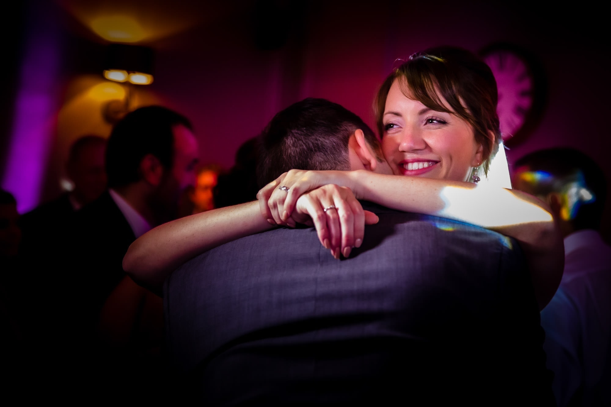 Gorse Hill Wedding Photography 087 7012