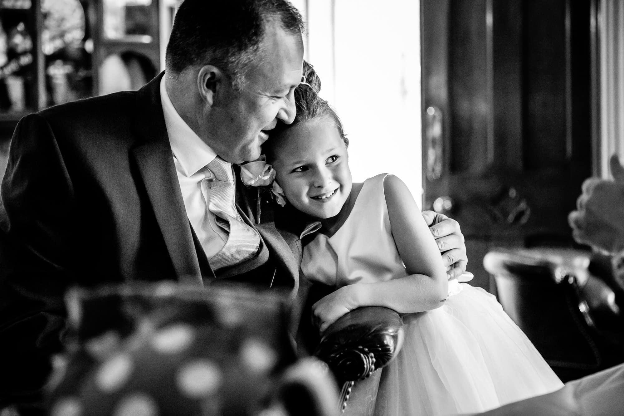 Oakley Court Wedding Photographer 22