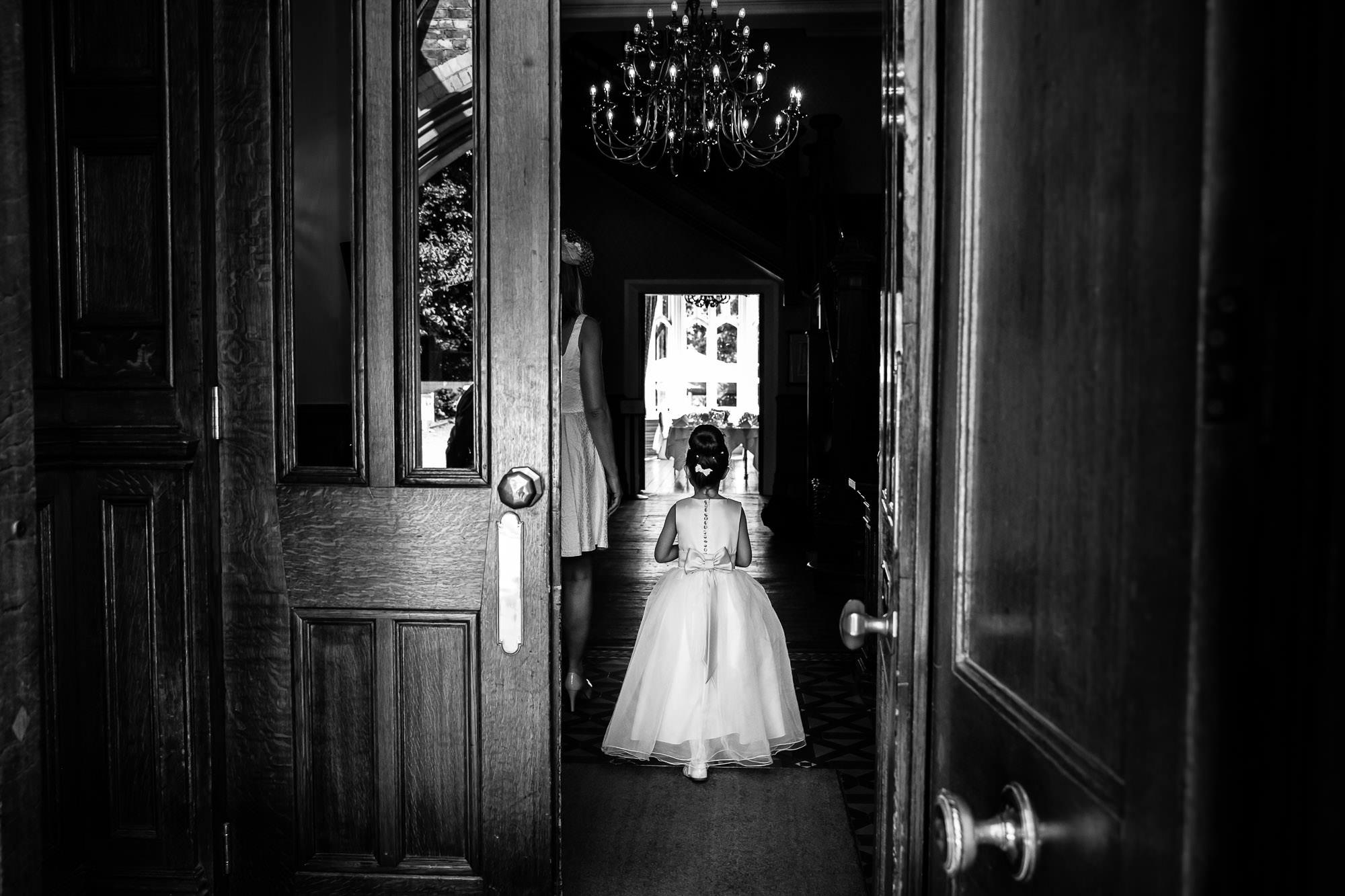 Oakley Court Wedding Photographer 27