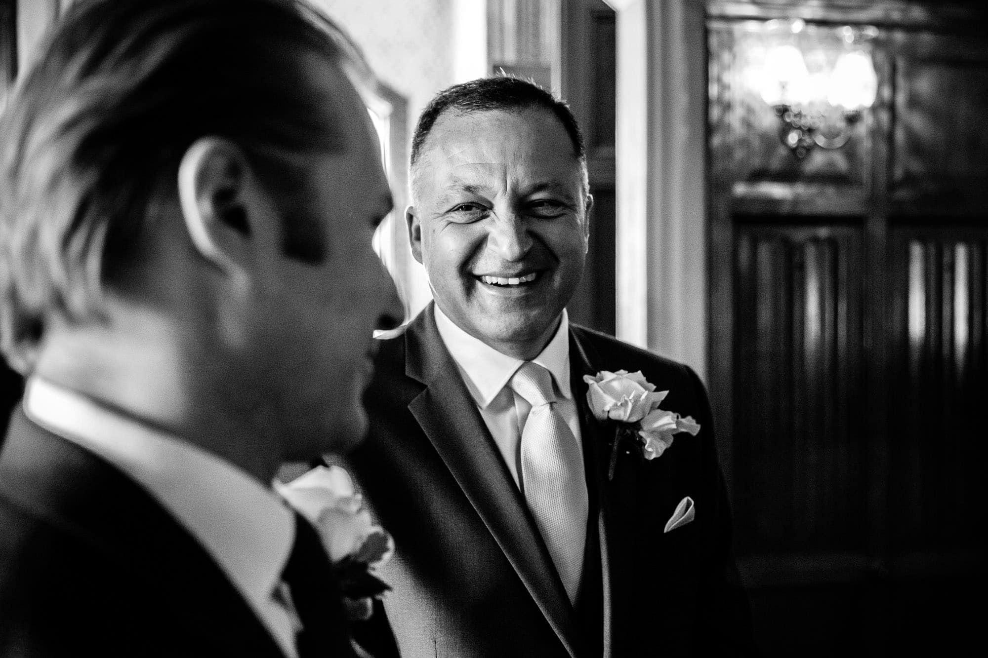 Oakley Court Wedding Photographer 30