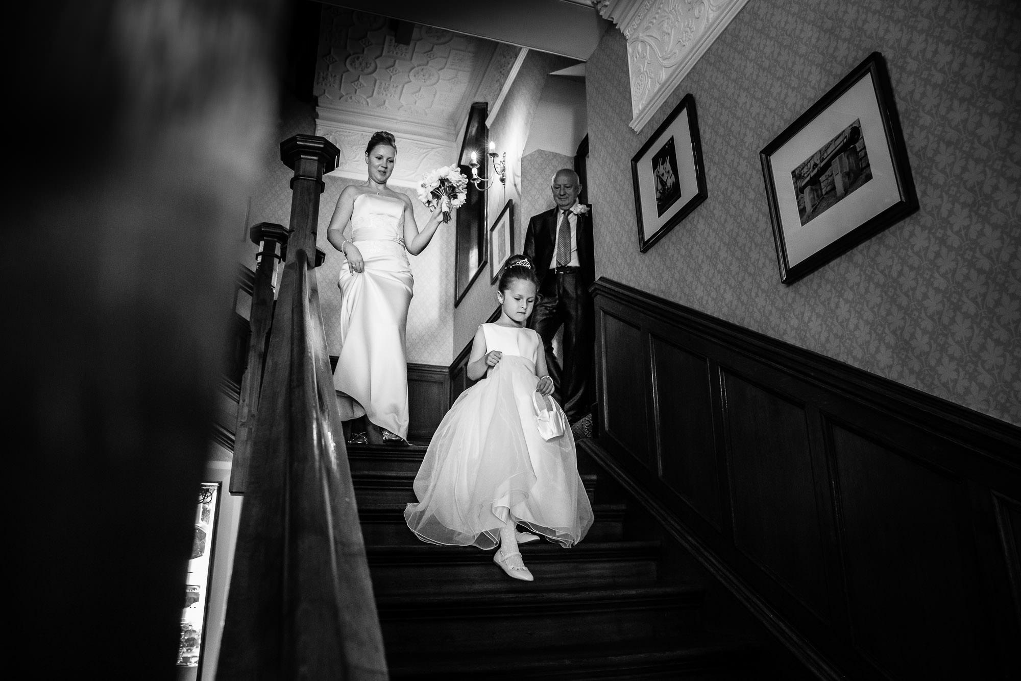 Oakley Court Wedding Photographer 35