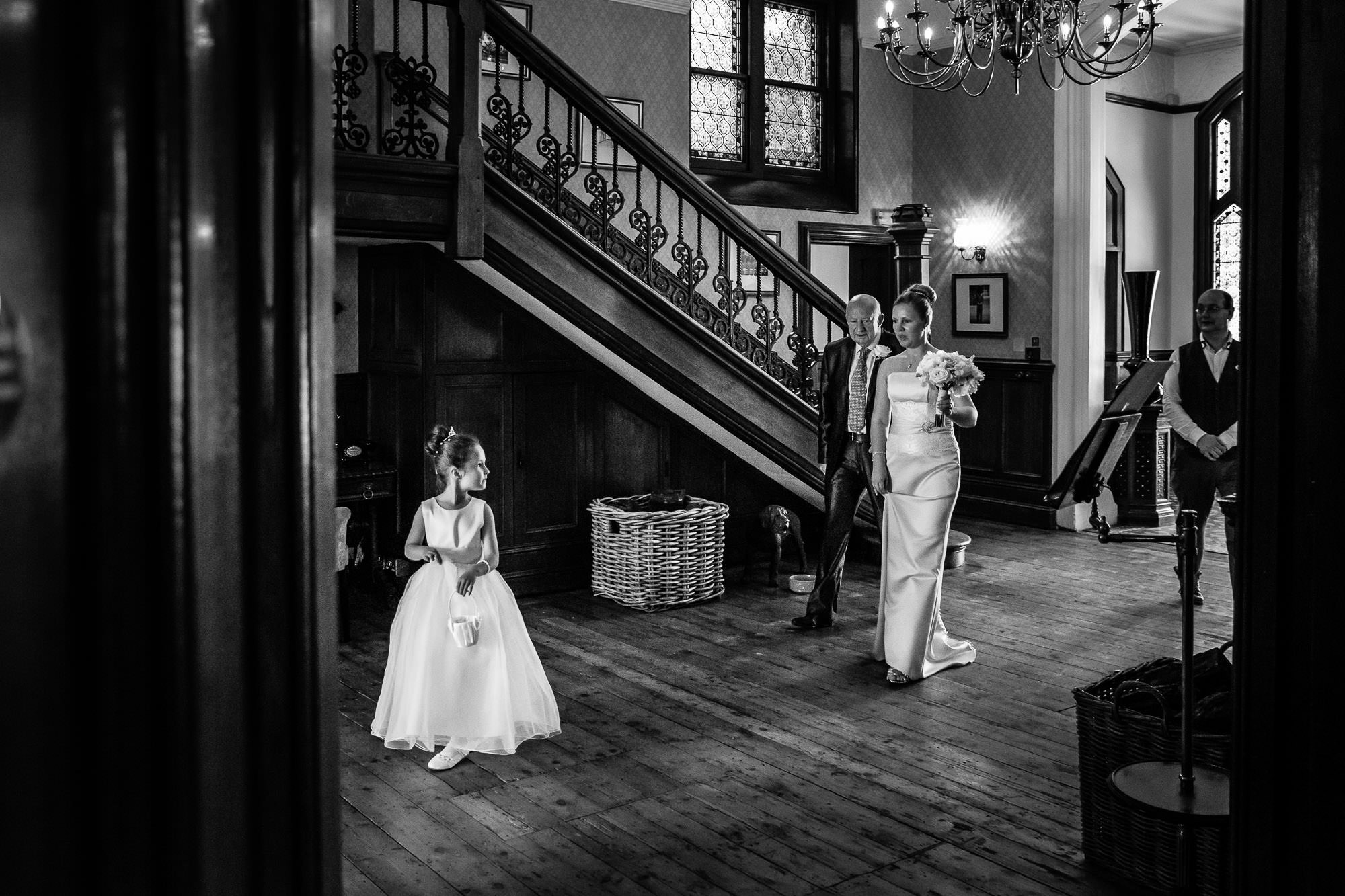 Oakley Court Wedding Photographer 36