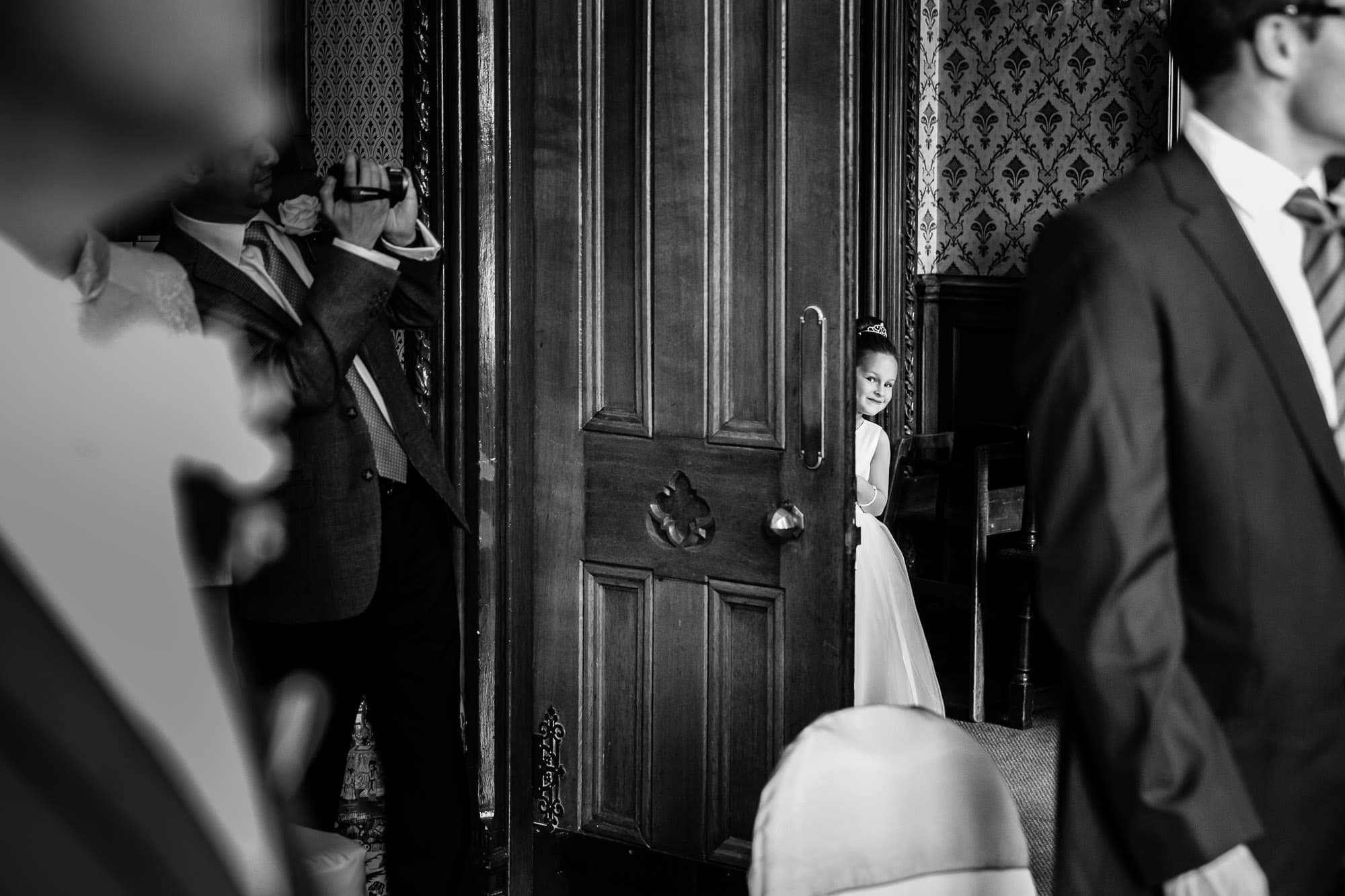 Oakley Court Wedding Photographer 38