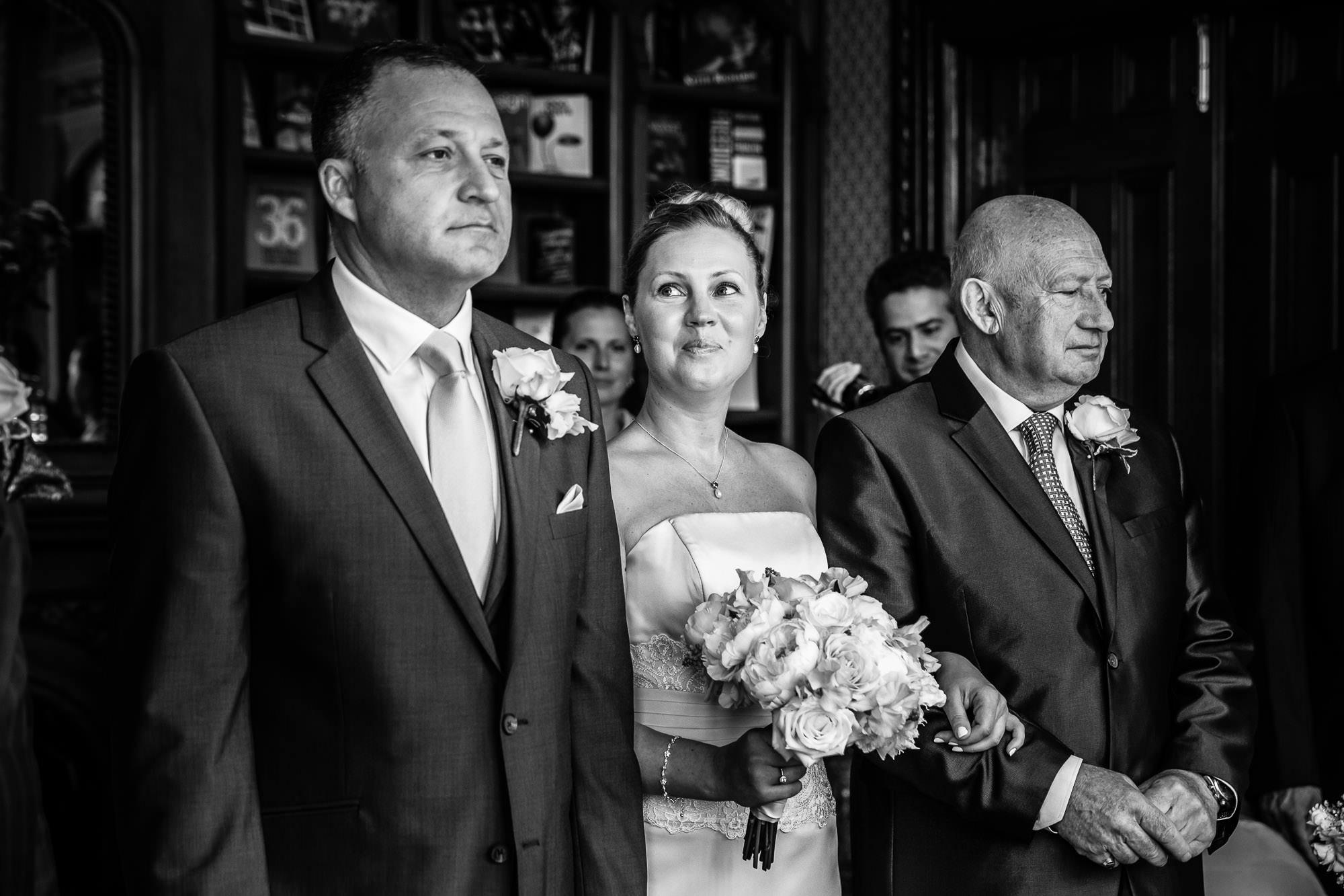 Oakley Court Wedding Photographer 43