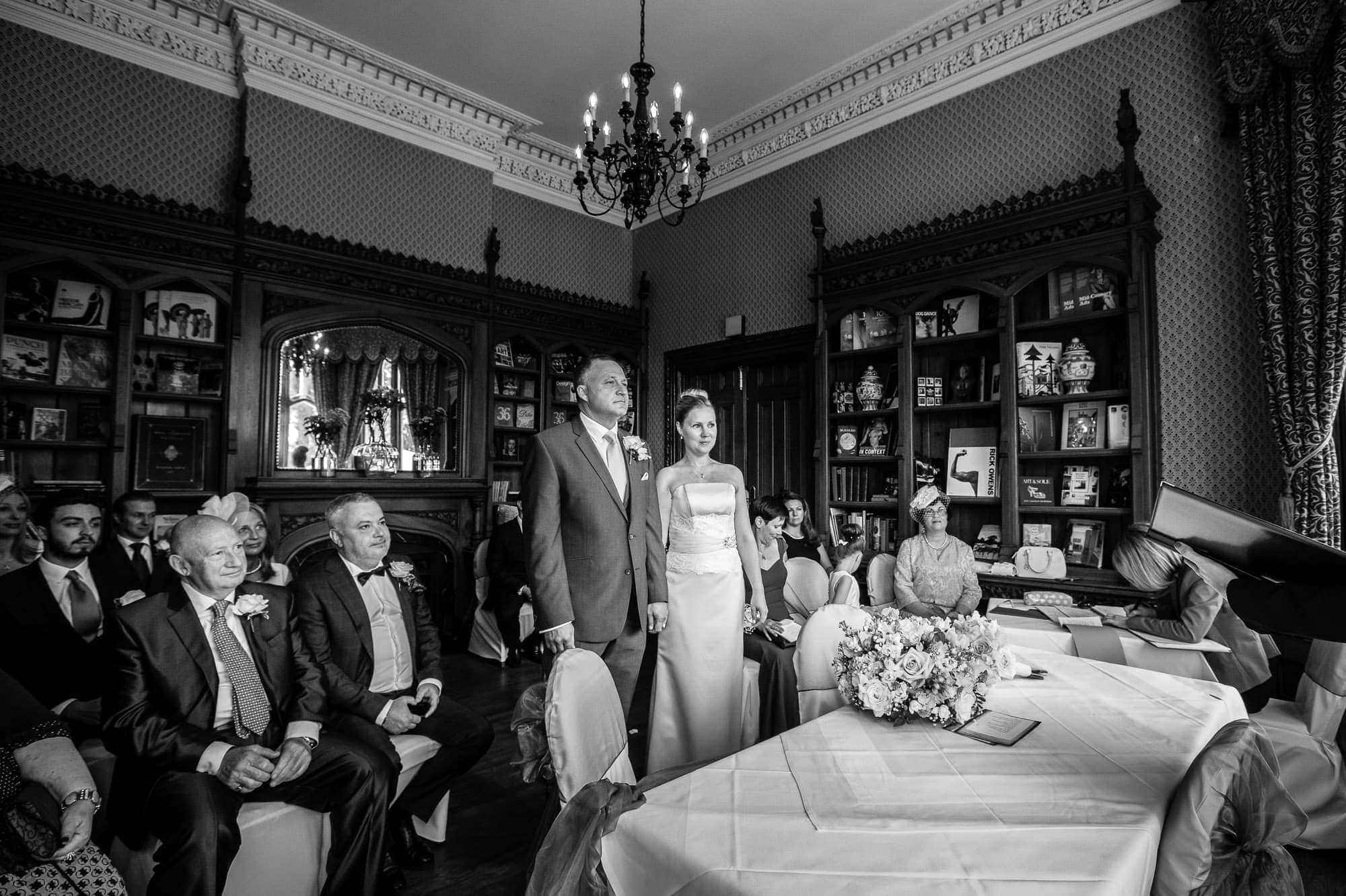 Oakley Court Wedding Photographer 45