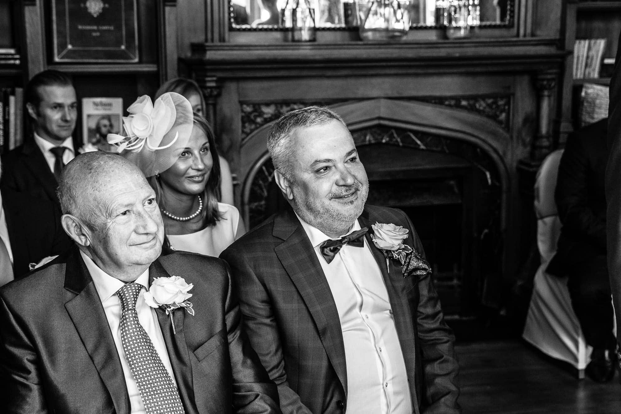 Oakley Court Wedding Photographer 46