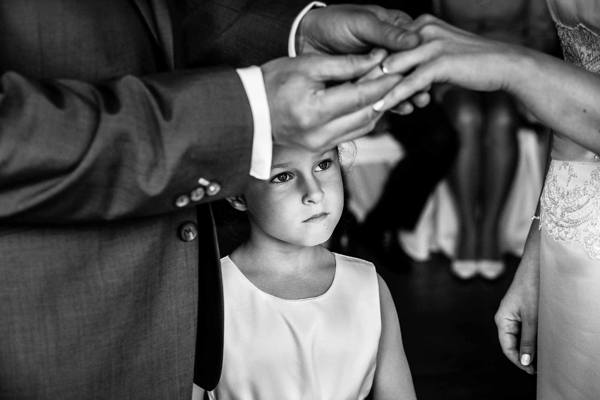Oakley Court Wedding | Lana & Peter
