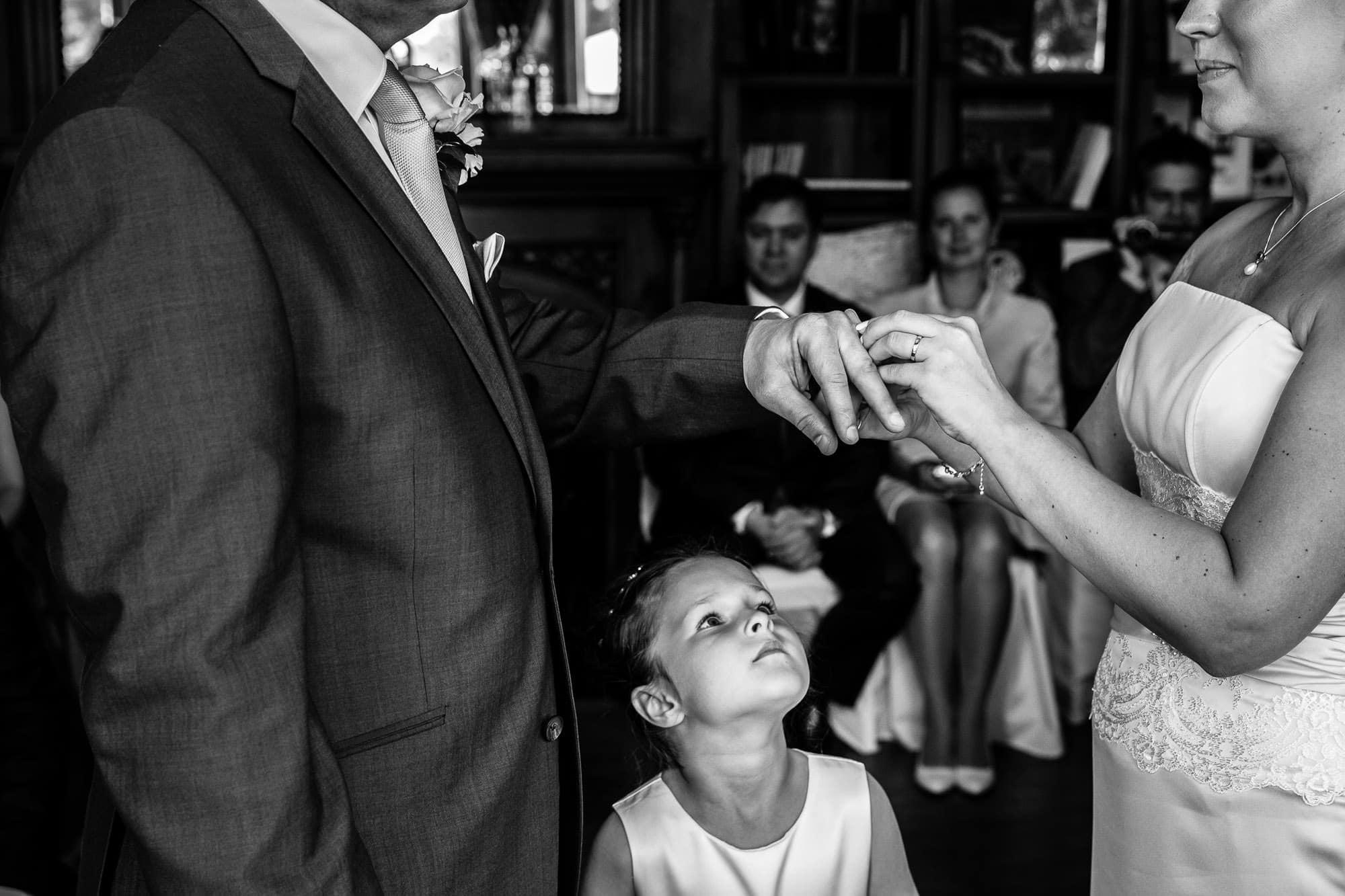 Oakley Court Wedding Photographer 51
