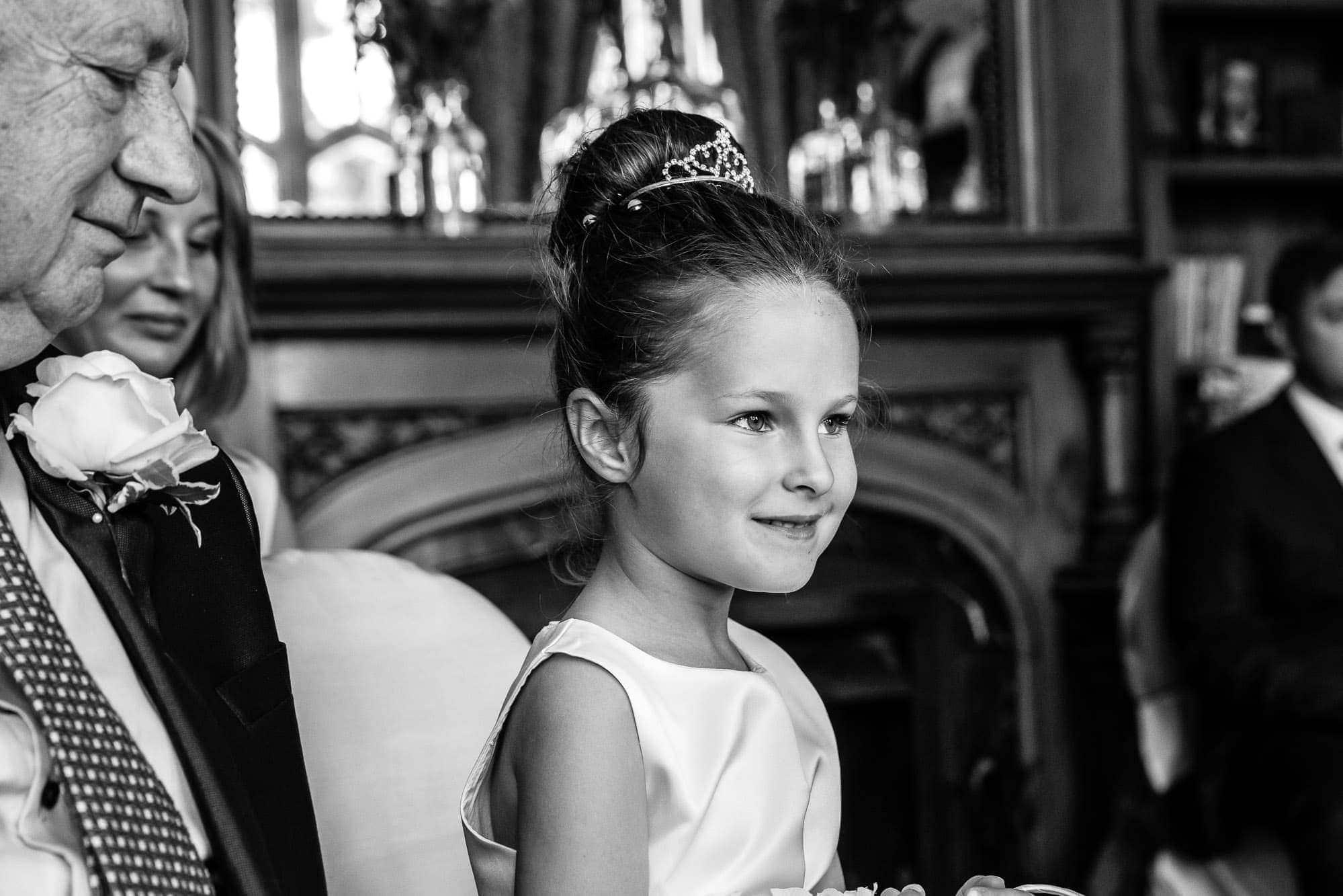 Oakley Court Wedding Photographer 54