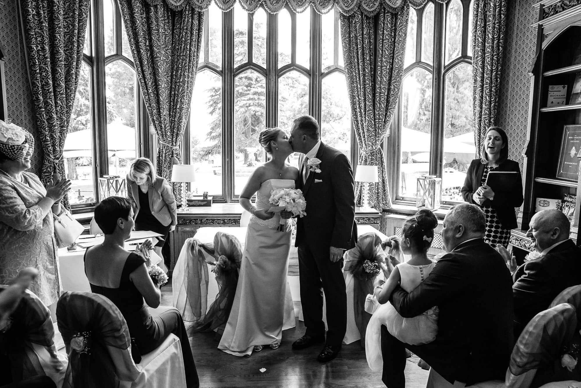 Oakley Court Wedding Photographer 56