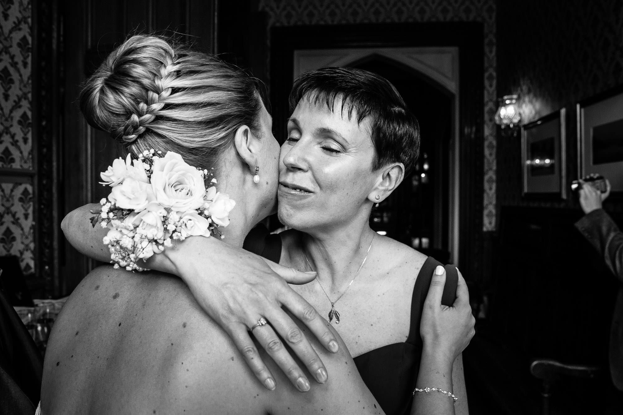 Oakley Court Wedding Photographer 58