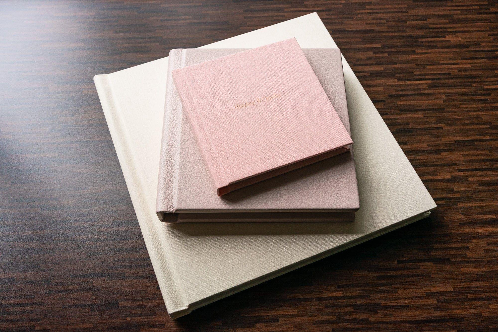 Folio Wedding Albums 6