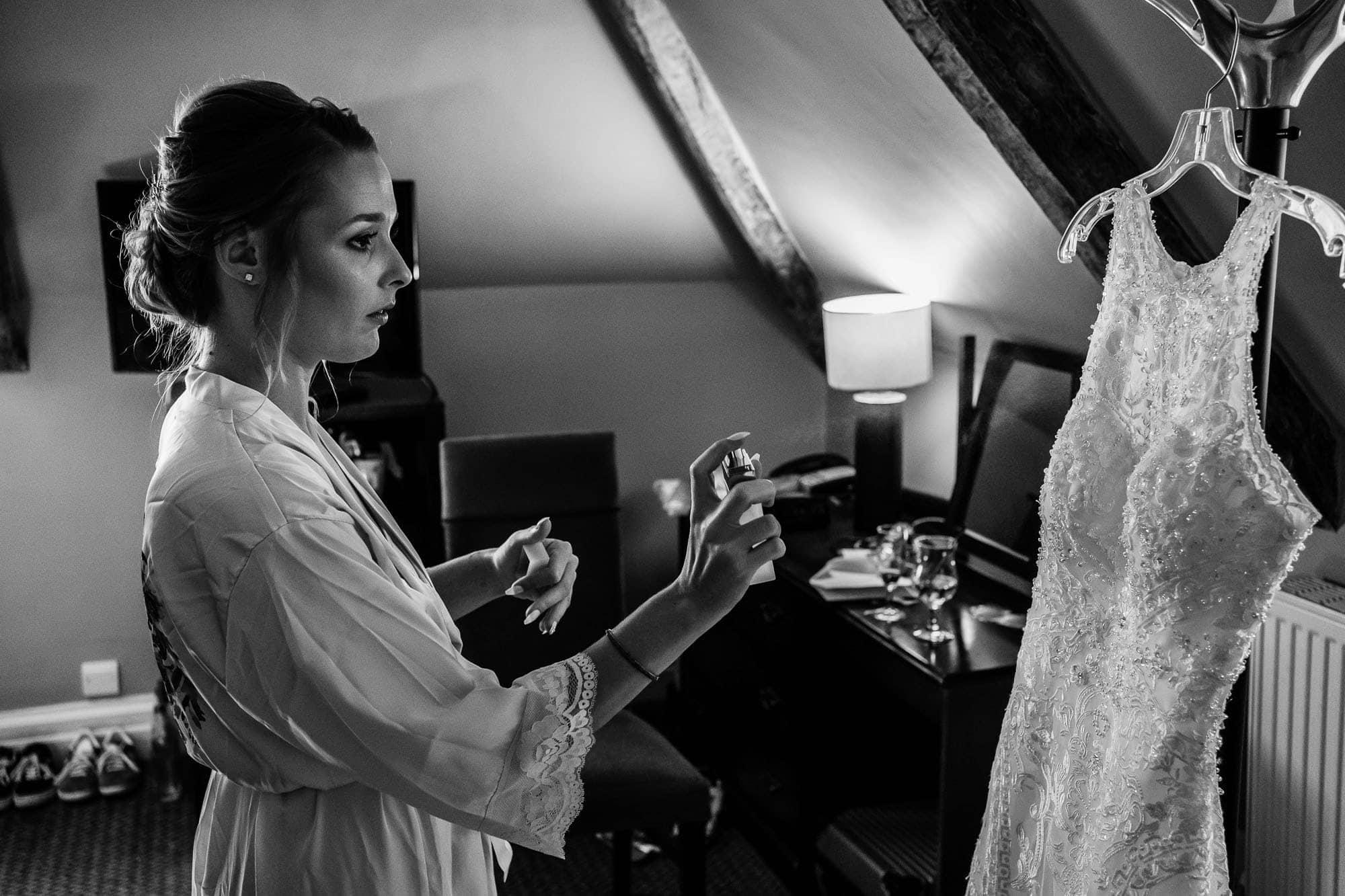 Norton Park Wedding Two Brides 21 4990