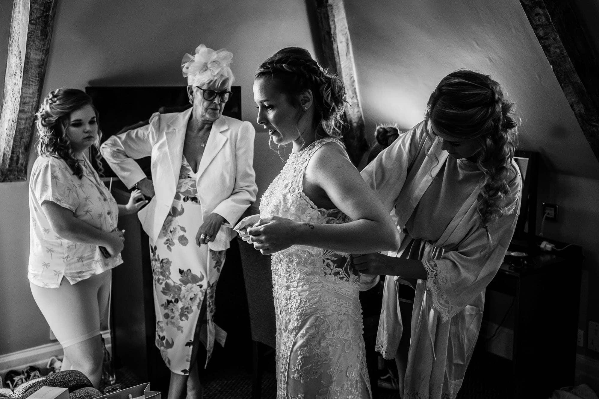 Norton Park Wedding Two Brides 22 5126