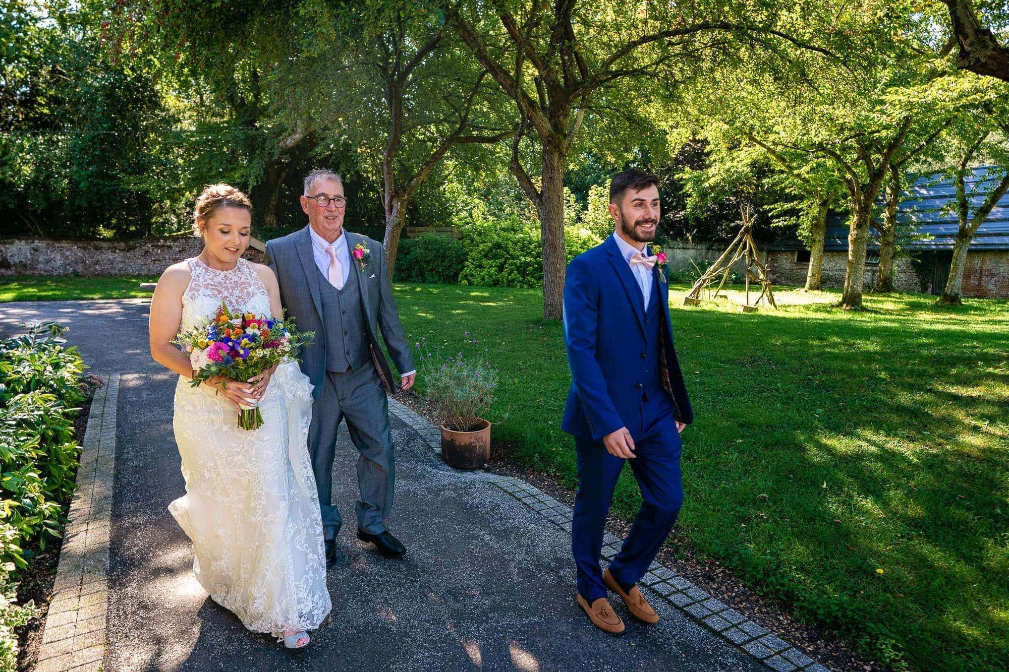 Norton Park Wedding Two Brides 31 9609