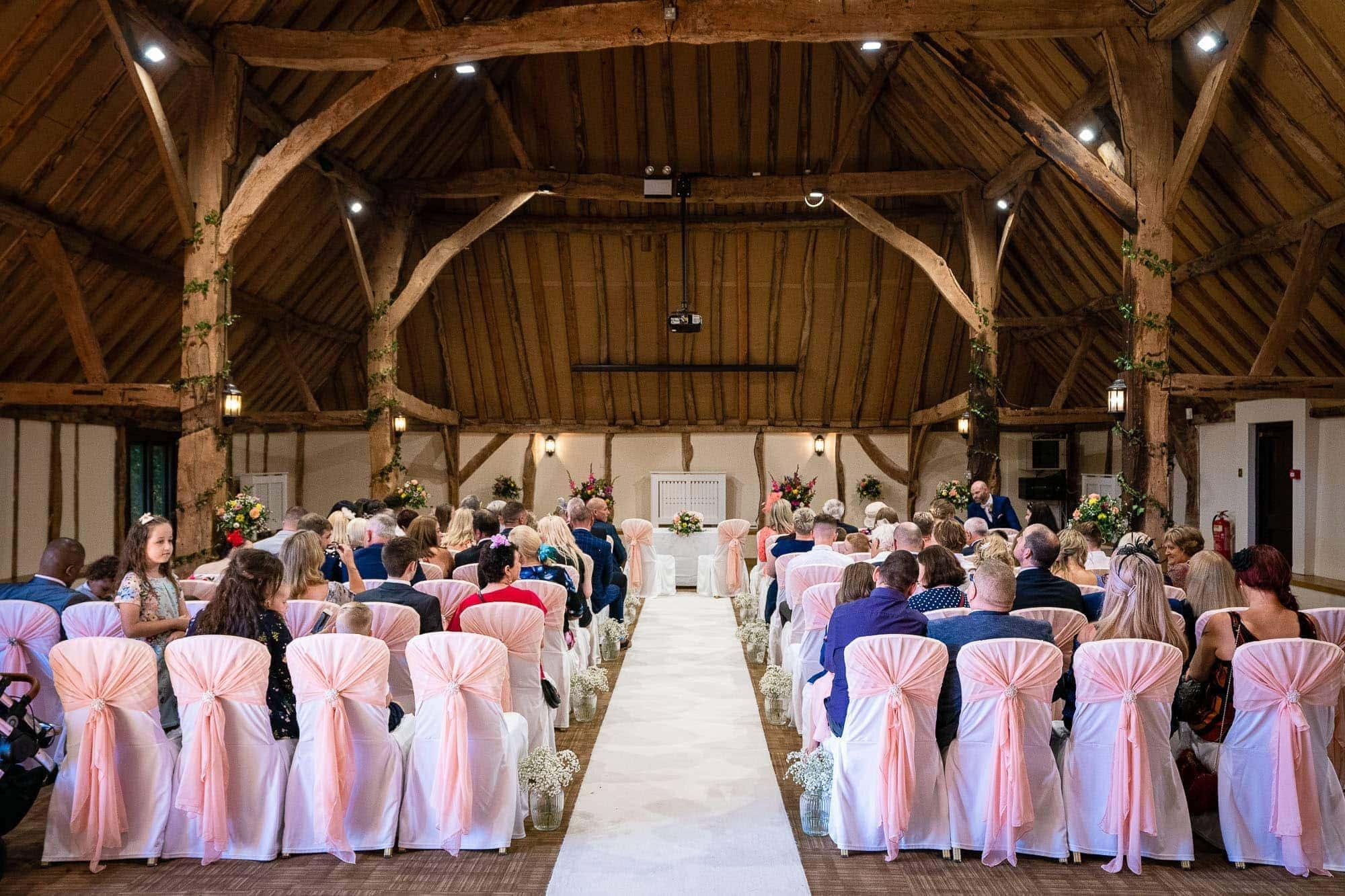 Norton Park Wedding Two Brides 32 9660