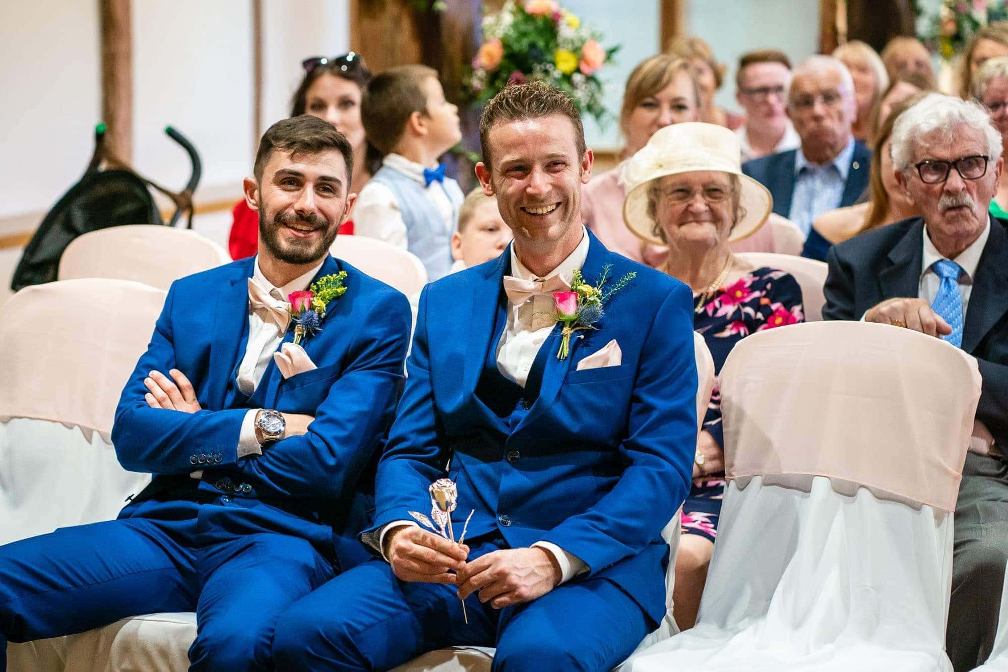 Norton Park Wedding Two Brides 36 8562