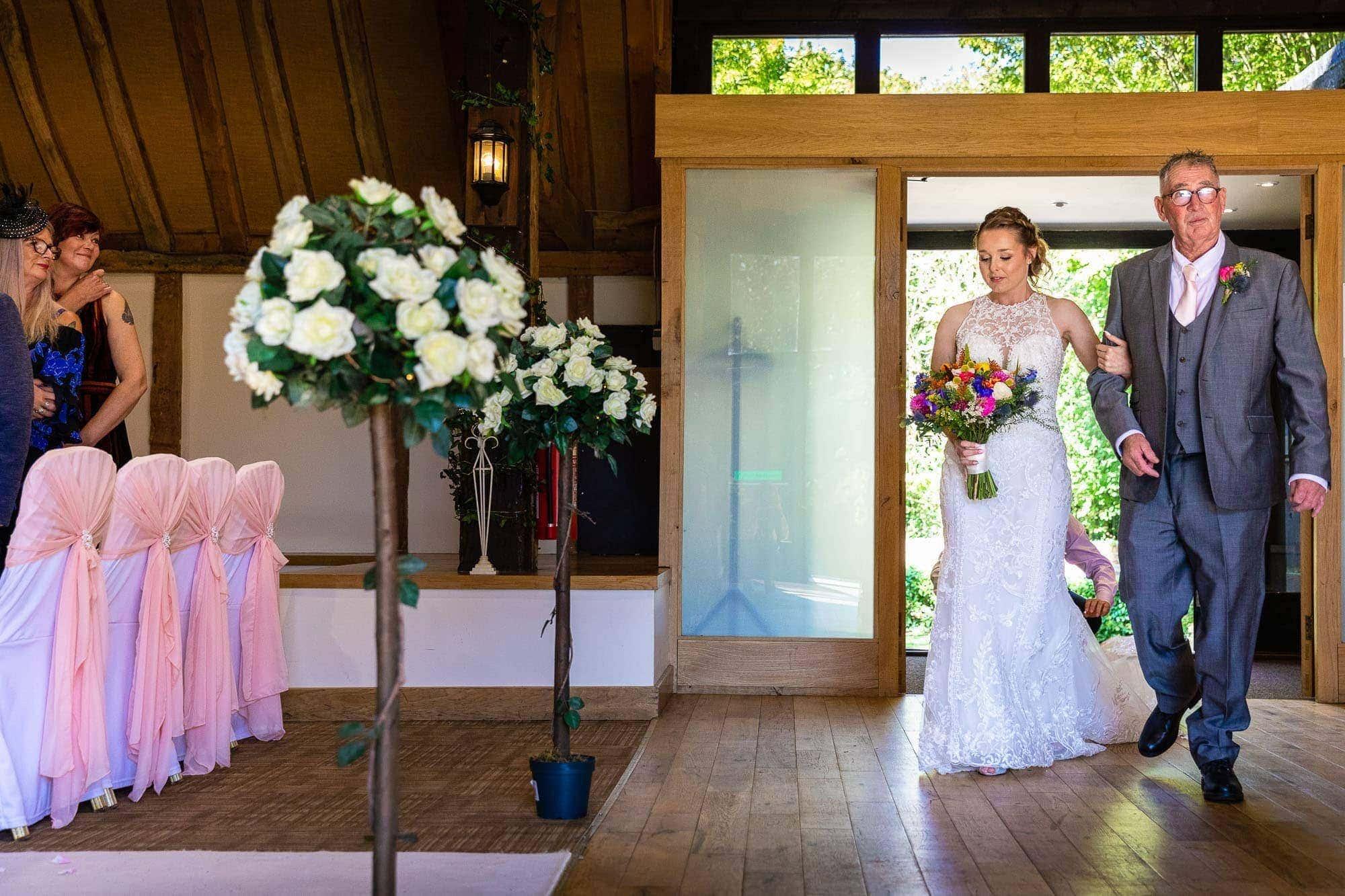 Norton Park Wedding Two Brides 39 1450